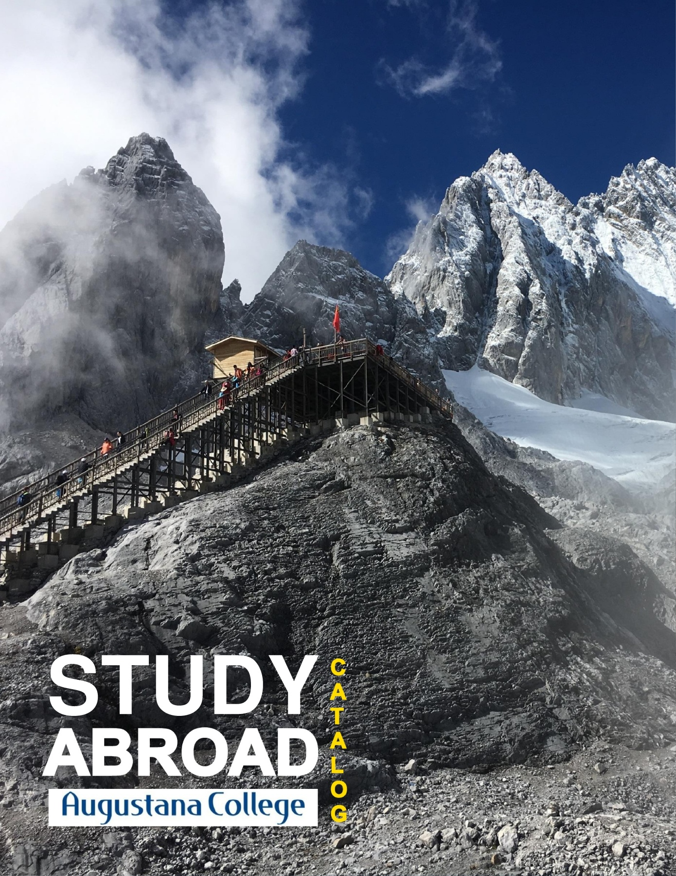 Study Abroad Catalog Pages 101 - 150 - Text Version | AnyFlip