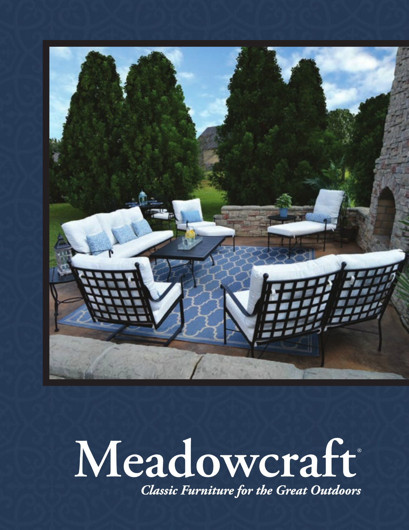 Fine 2018 Meadowcraft Speciality Catalog Pages 1 48 Text Pdpeps Interior Chair Design Pdpepsorg