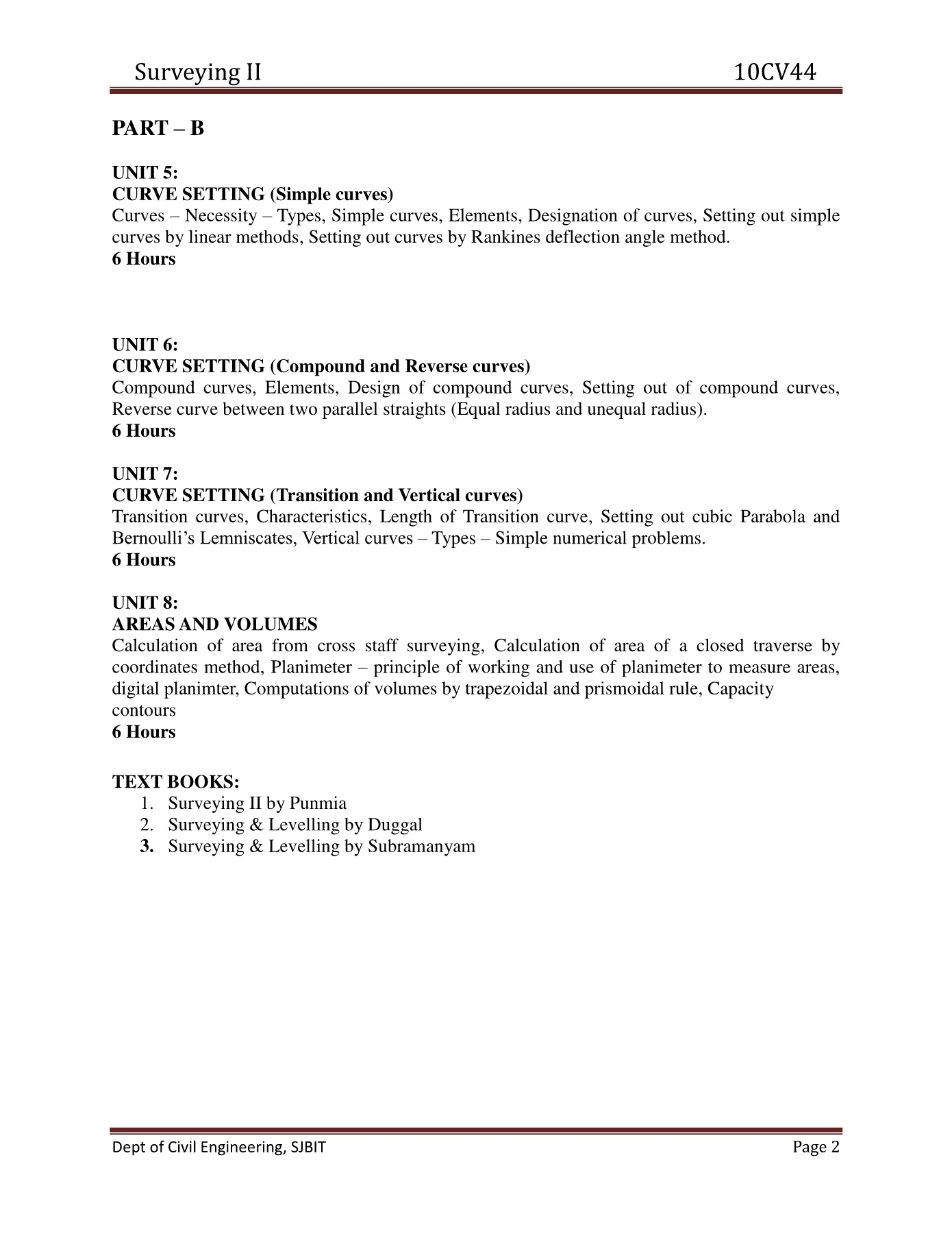 theodolite notes Pages 1 - 50 - Text Version | AnyFlip