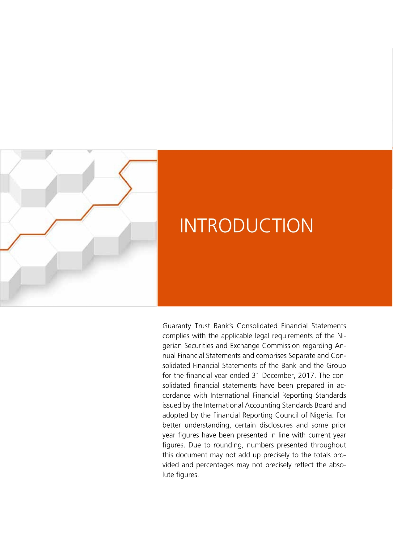 GTBank Financial Report Pages 301 - 350 - Text Version | AnyFlip