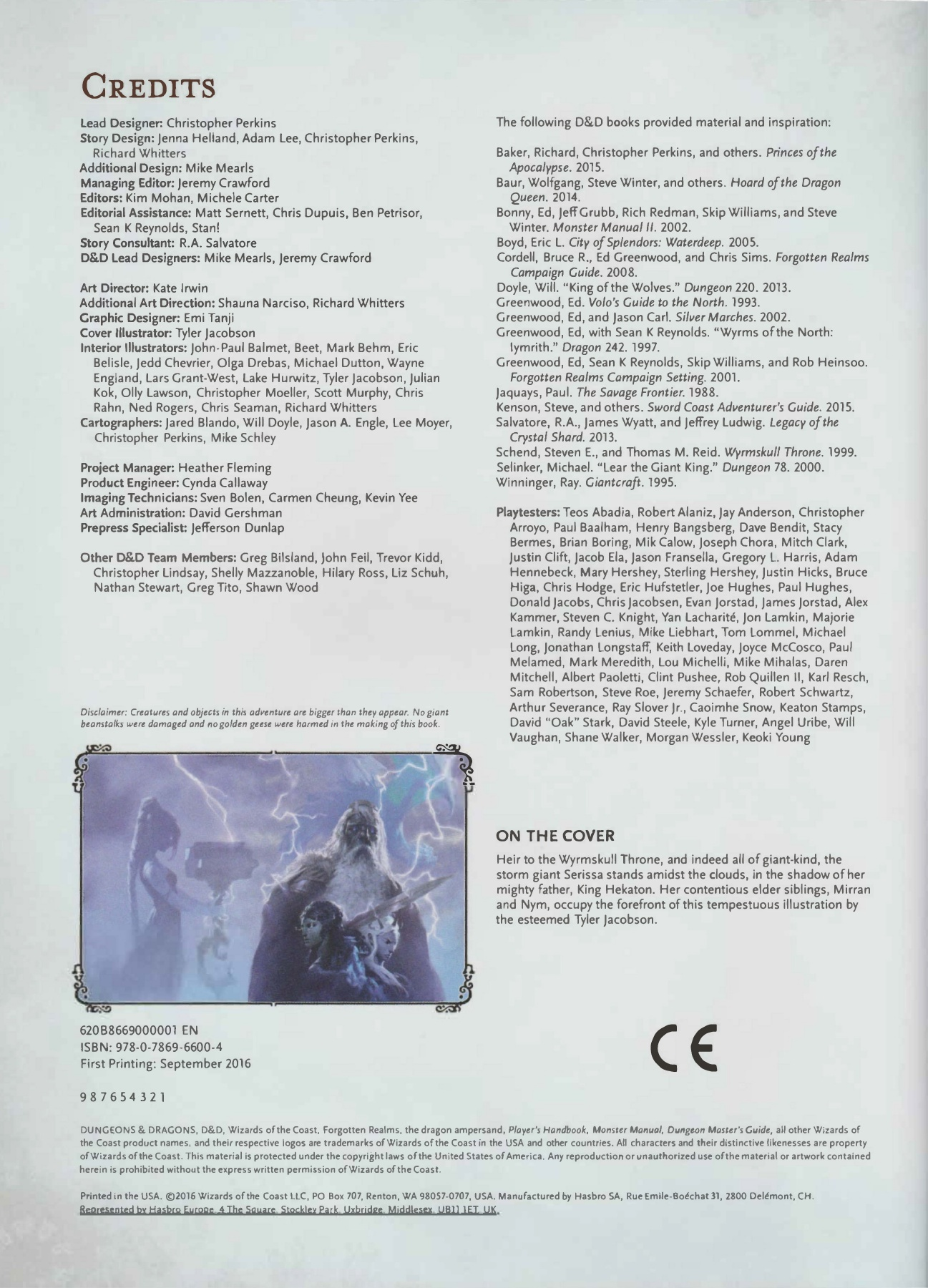 Storm King's Thunder Pages 151 - 200 - Text Version | AnyFlip
