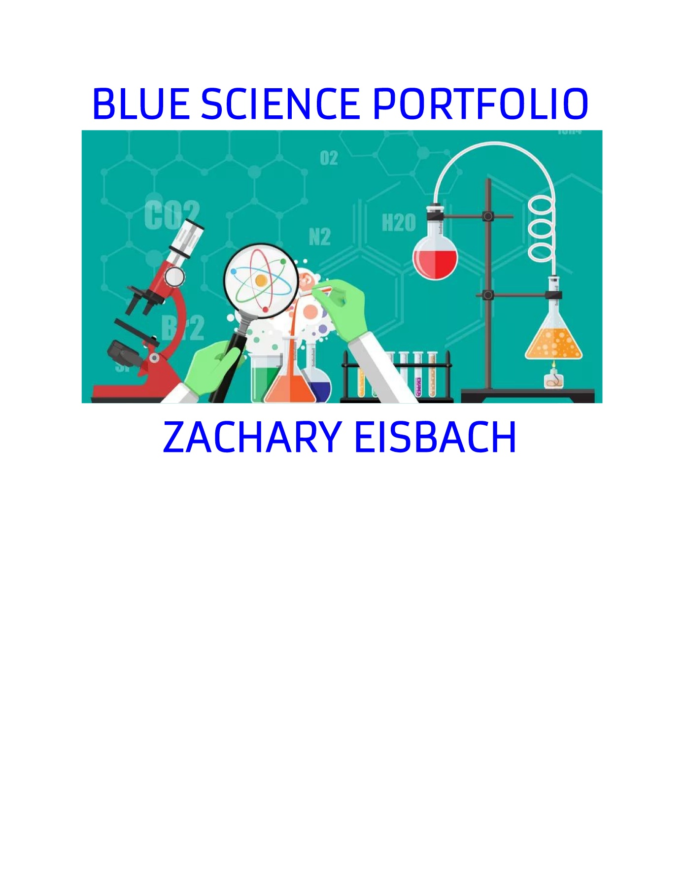 Blue Science Portfolio Final v1 Pages 101 - 117 - Text Version | AnyFlip