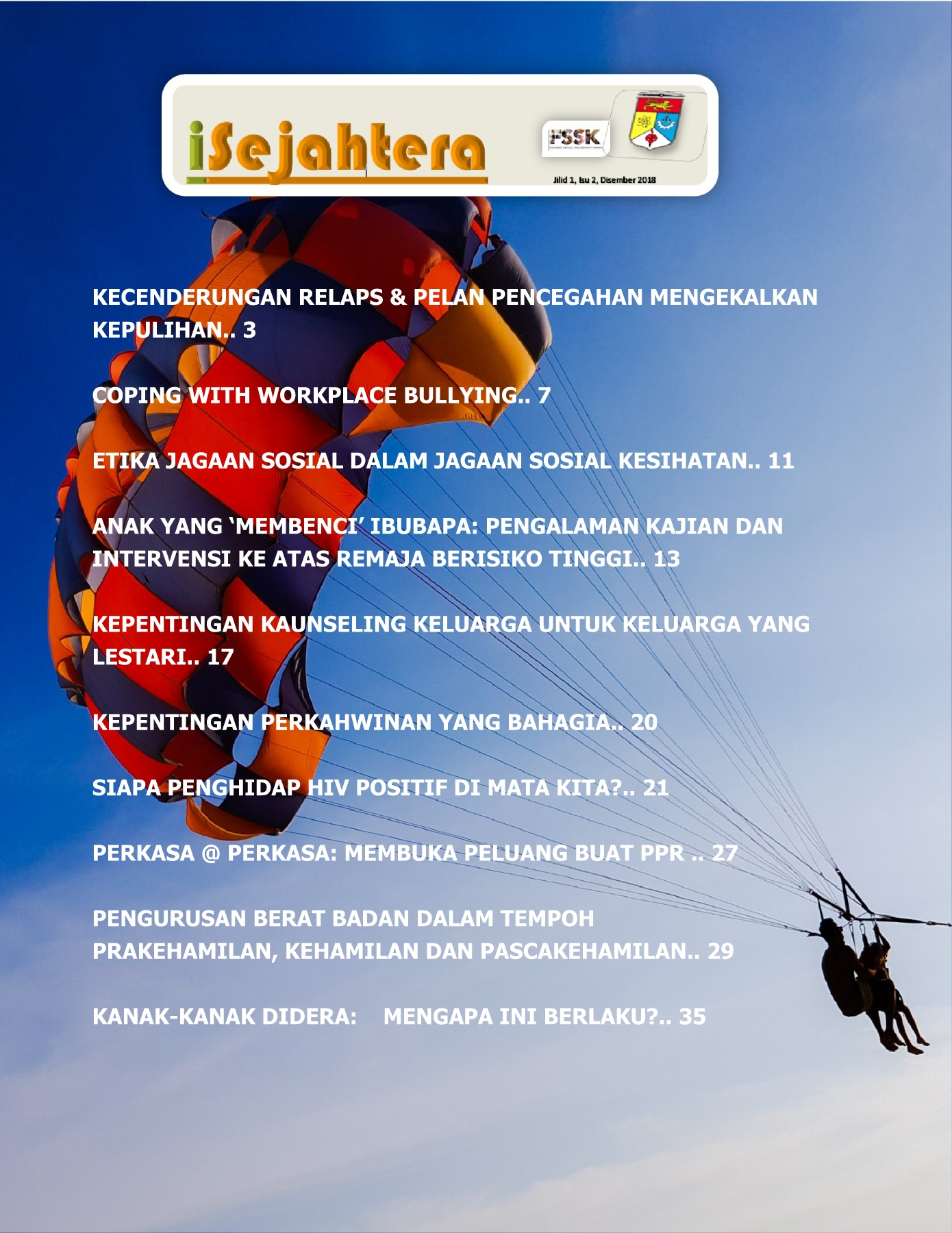 I Sejahtera Pages 1 40 Text Version Anyflip