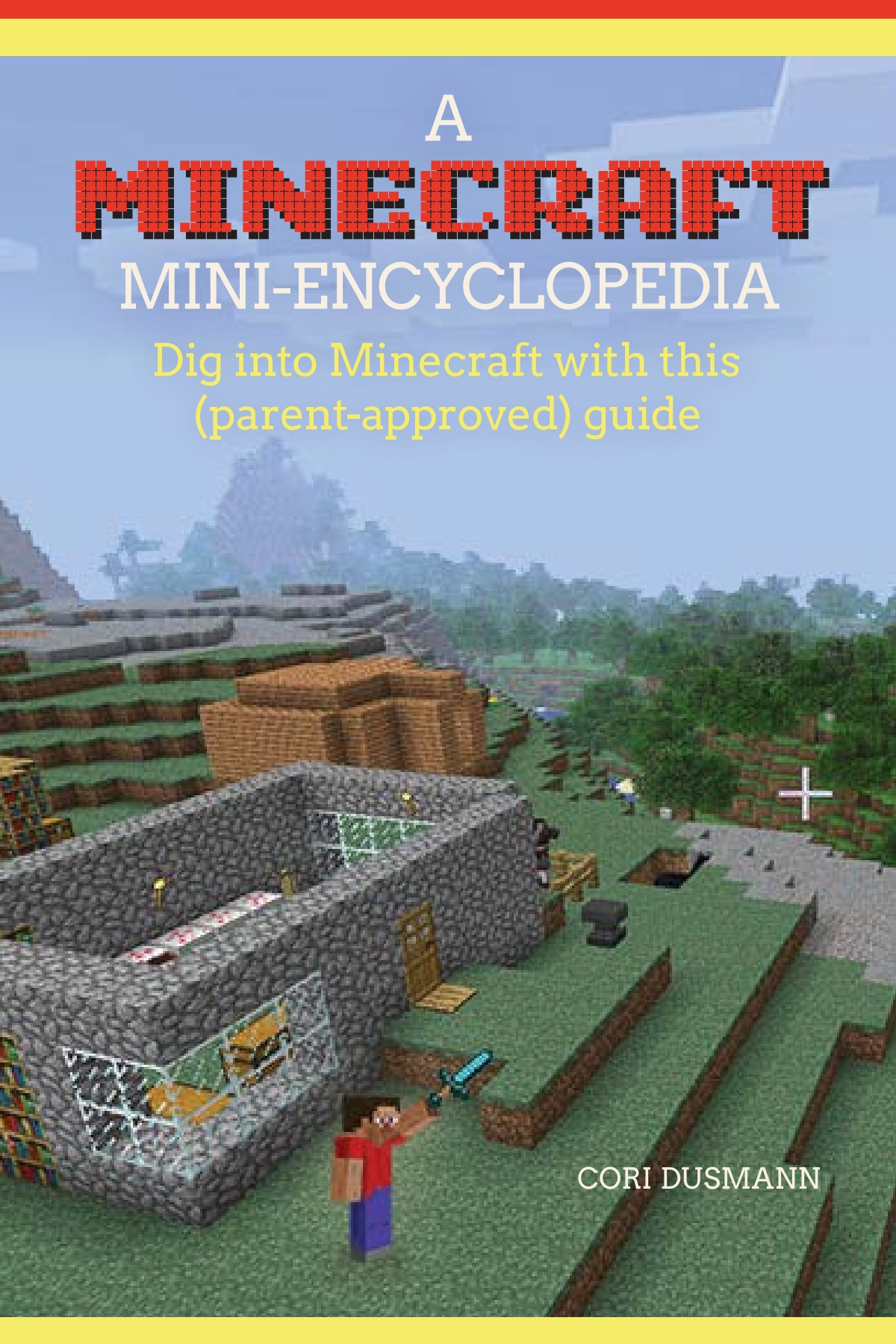 A Minecraft Mini Encyclopedia Pearsoncmg Com Pages 1 40