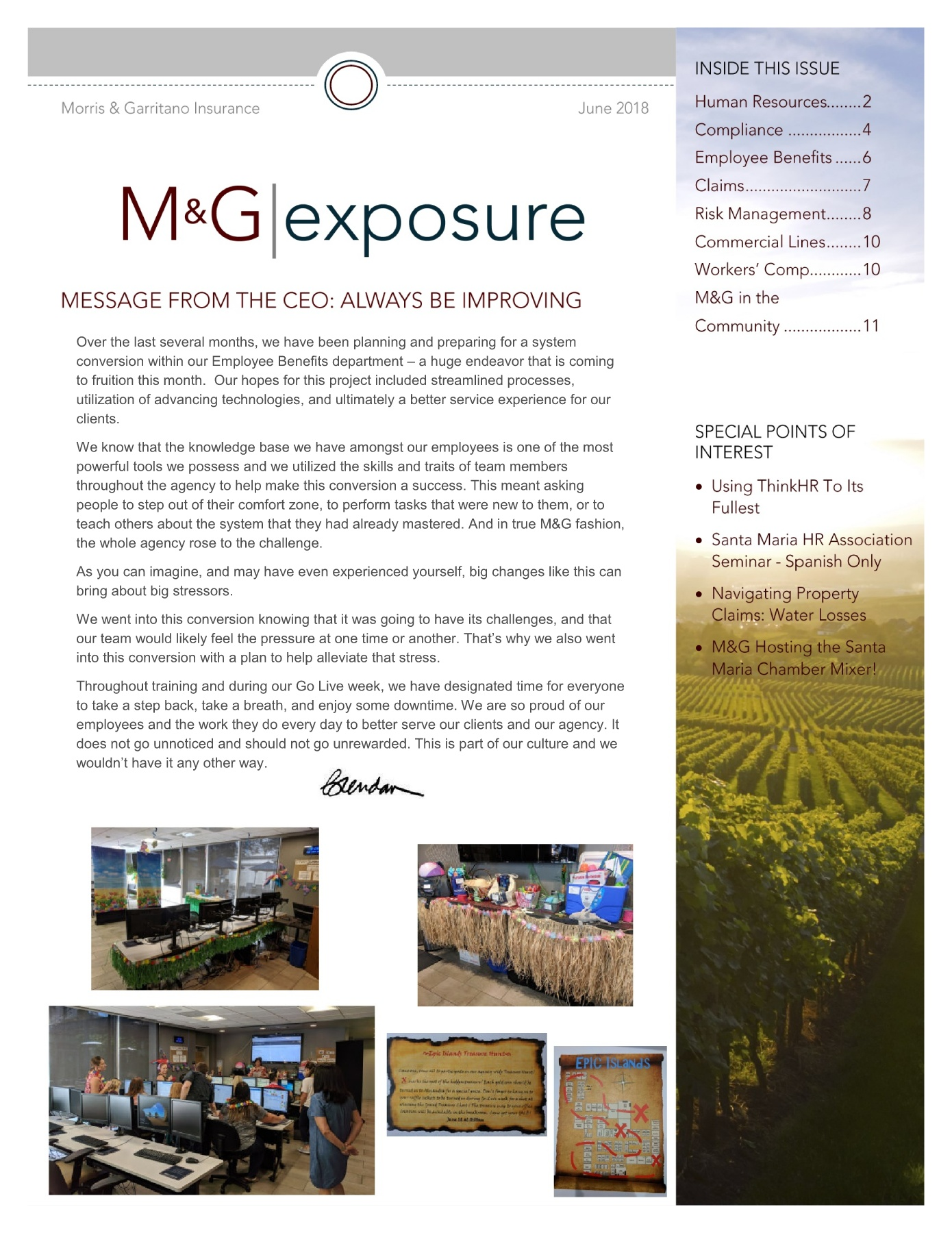 MG Exposure_June 2018 Pages 1 - 10 - Text Version | AnyFlip