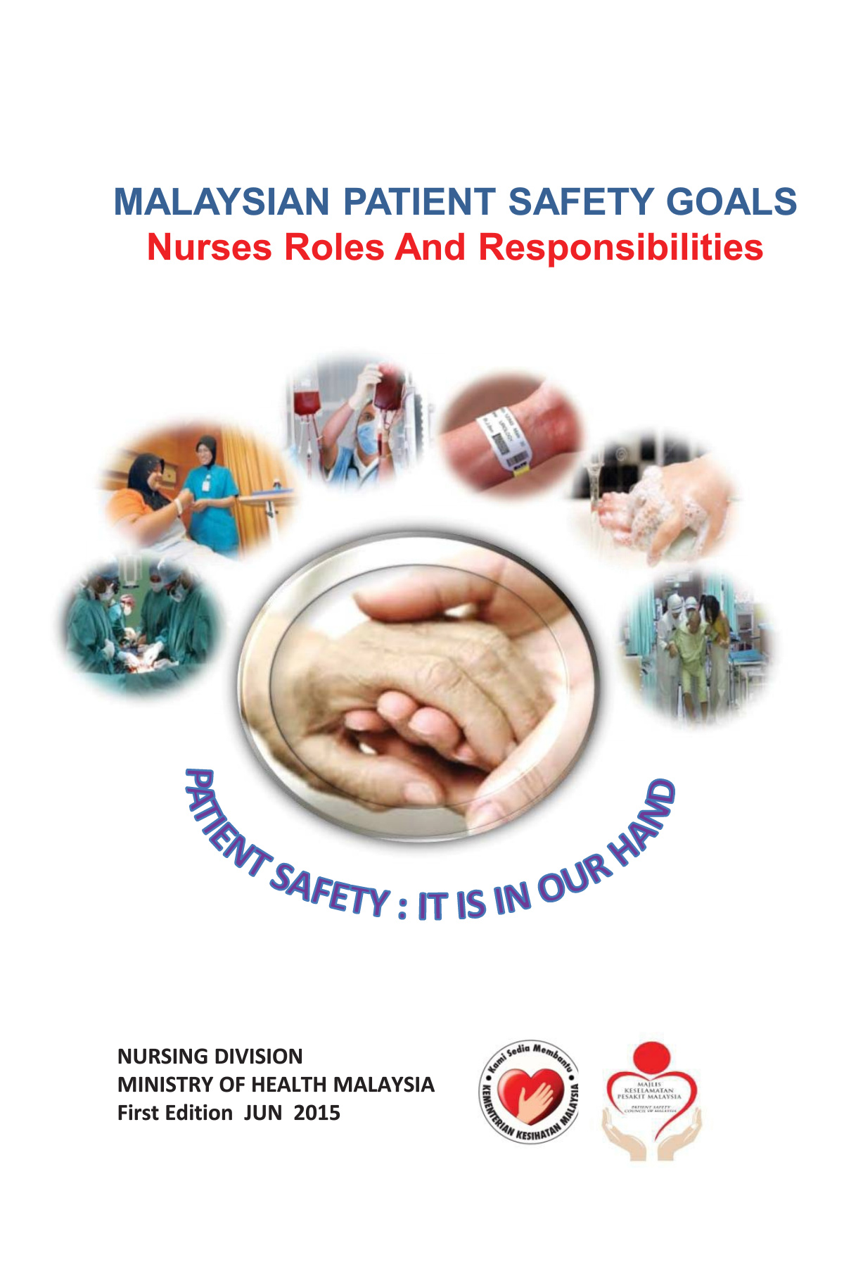 Malaysian Patient Safety Goals Pages 1 50 Text Version Anyflip