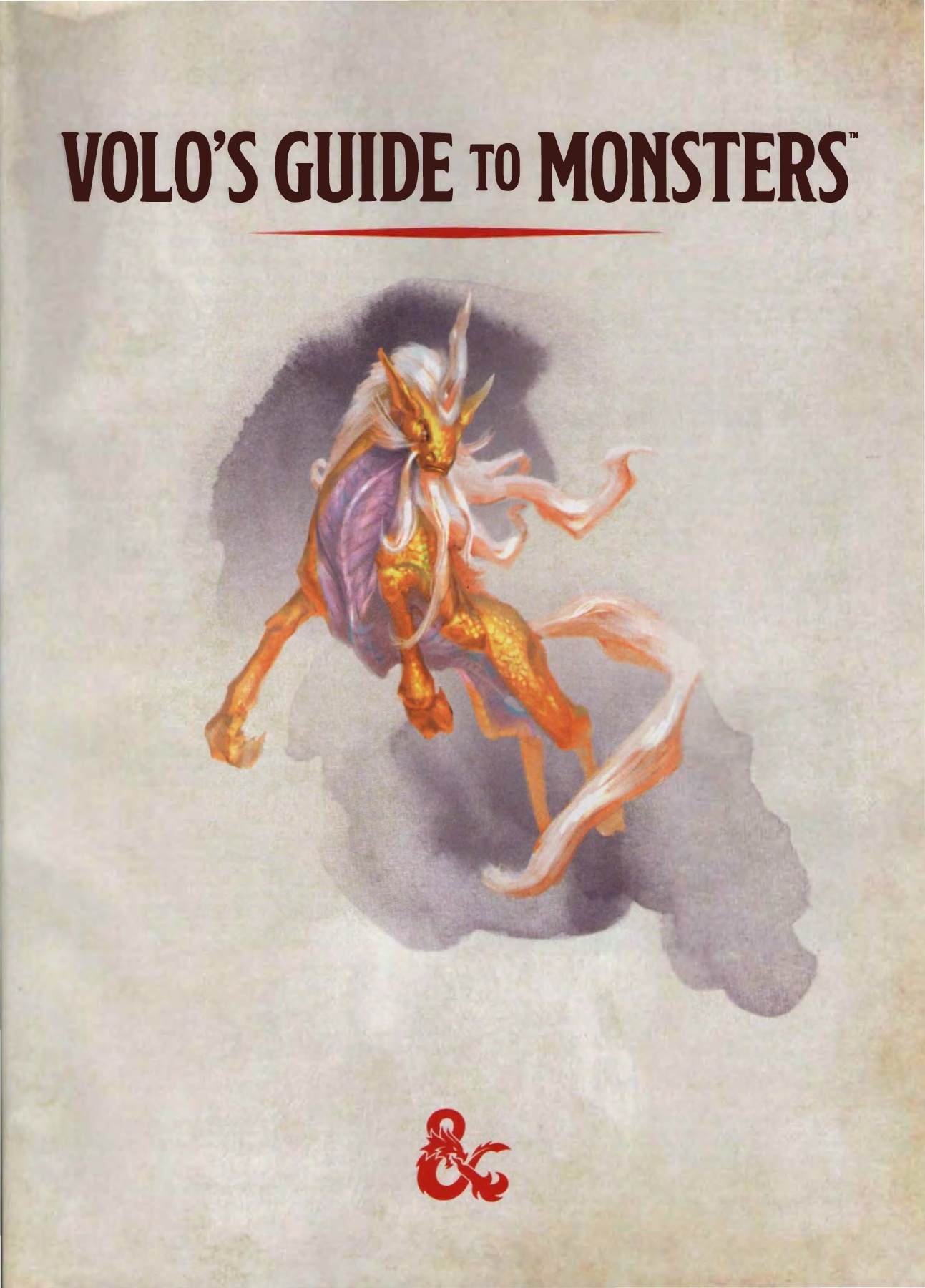 Volo's Guide to Monsters Pages 1 - 50 - Text Version | AnyFlip