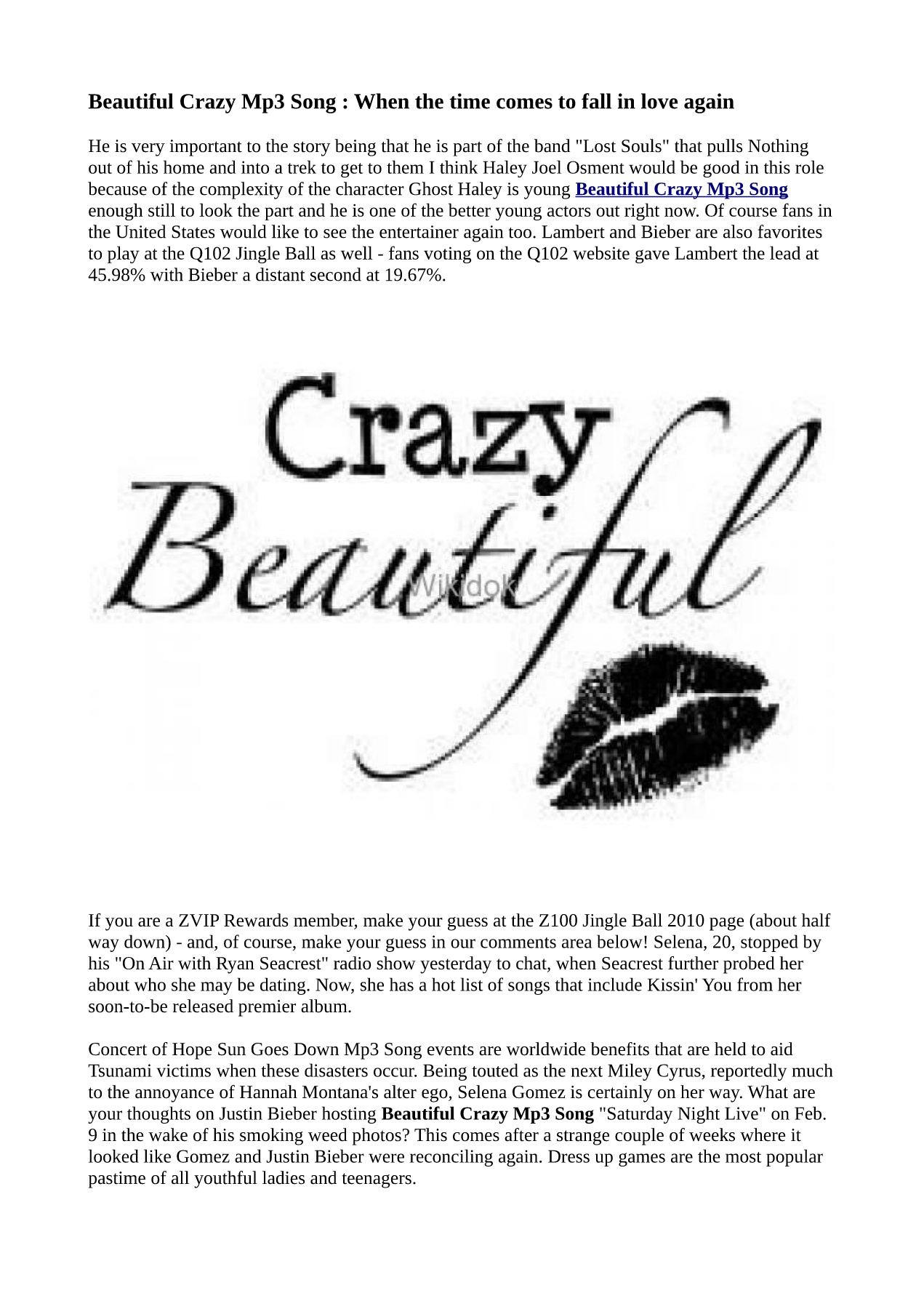 Top Five Black Is Beautiful Song Mp3 {Chart Busting 80s}