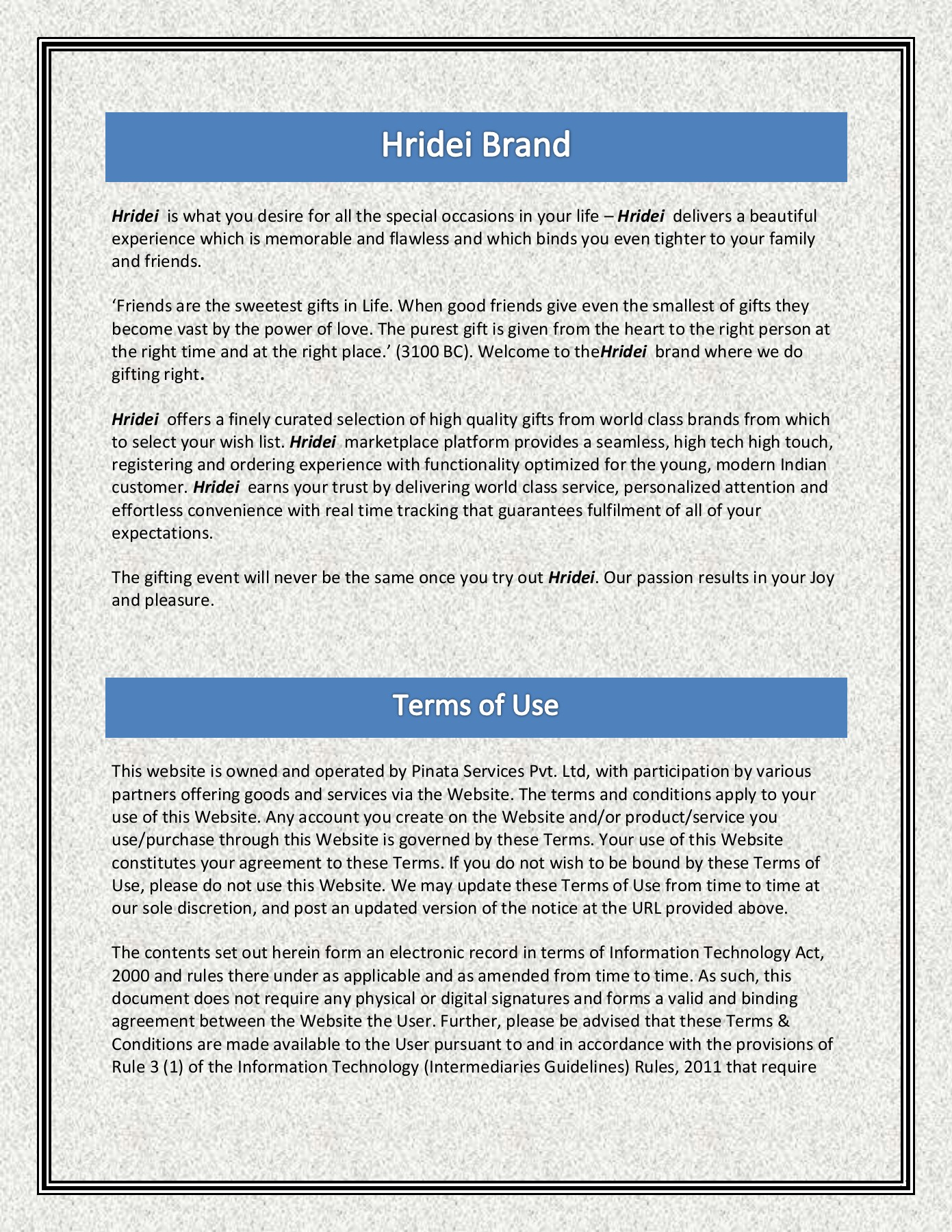 Online Wish List Site India Pages 1 - 4 - Text Version | AnyFlip