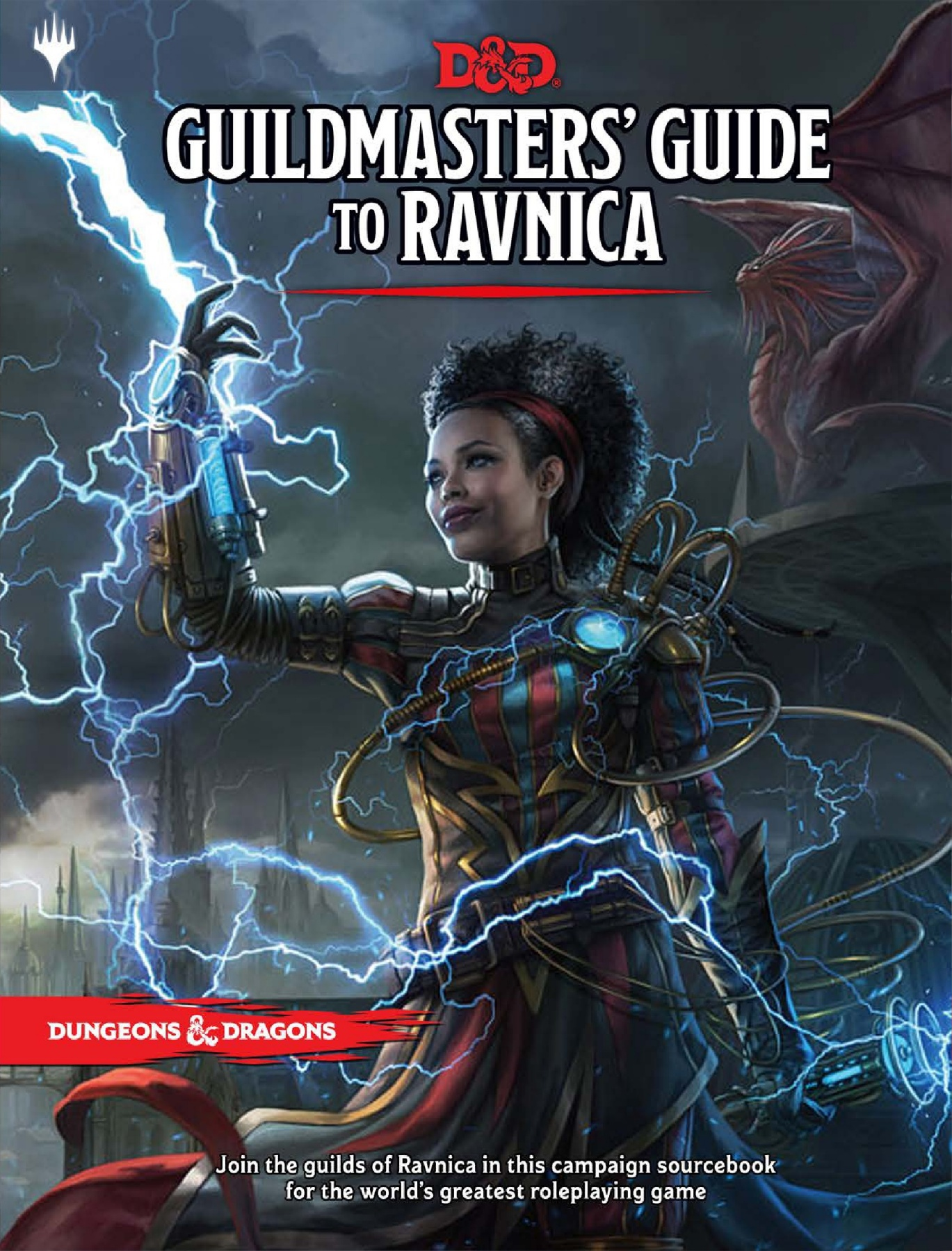 Guildmasters' Guide to Ravnica Pages 1 - 50 - Text Version | AnyFlip