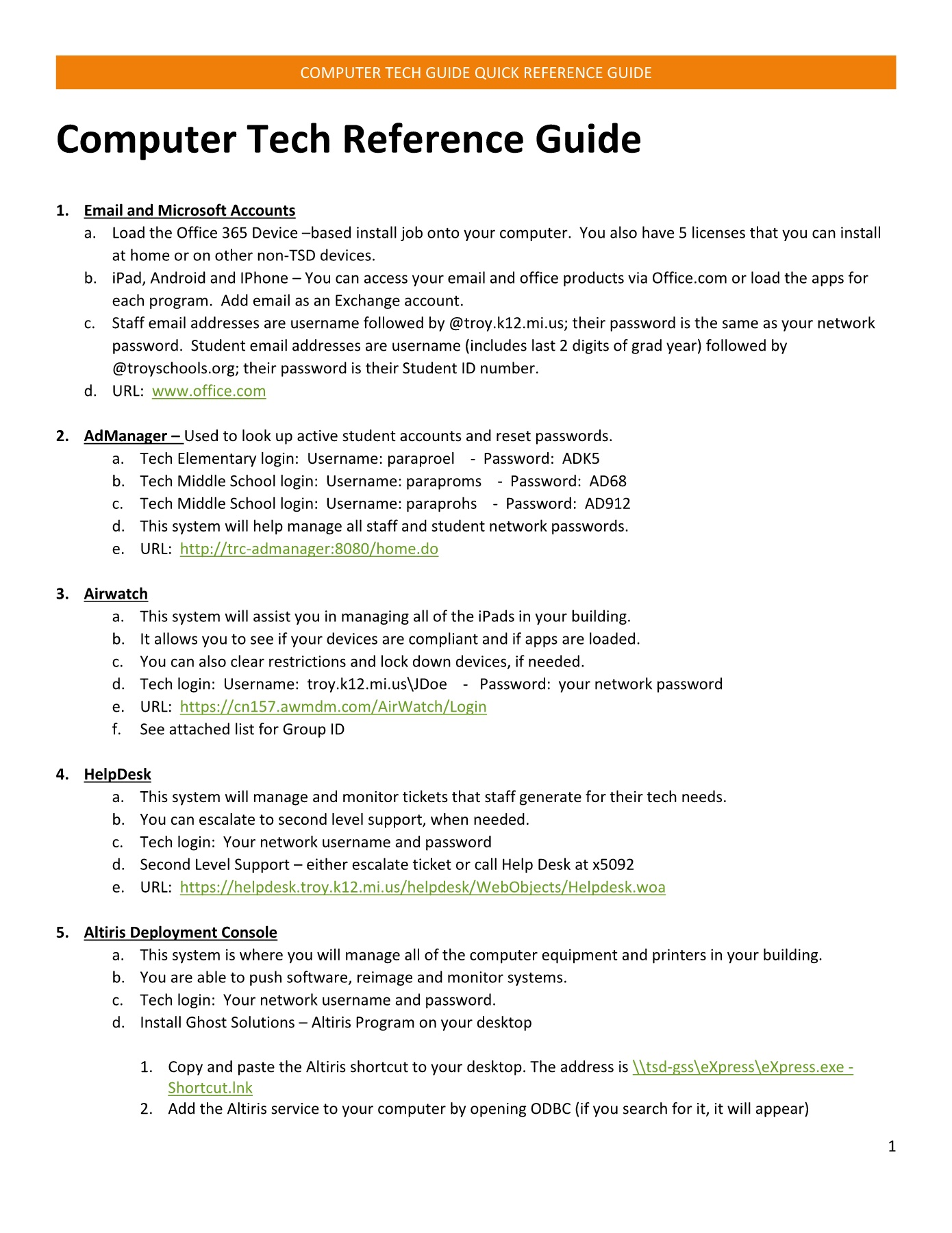 2017-2019 COMPUTER TECH GUIDE Pages 1 - 41 - Text Version | AnyFlip