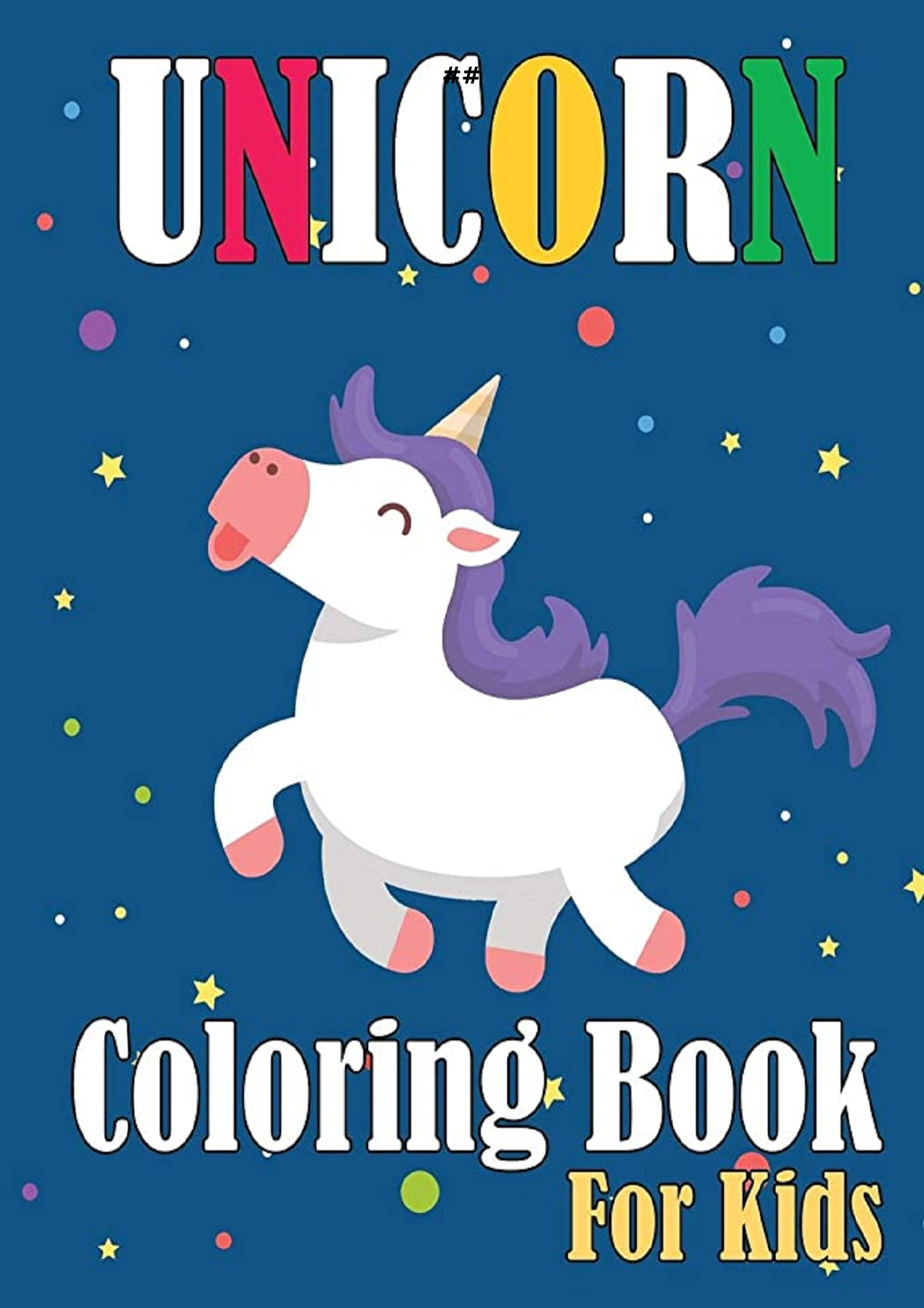 Audiobook Download Unicorn Coloring Book For Kids Unicorn For Beginners An Unicorn Coloring Book With Fun Easy And Relaxing Unicorn Coloring Pages Full Pages 1 5 Text Version Anyflip