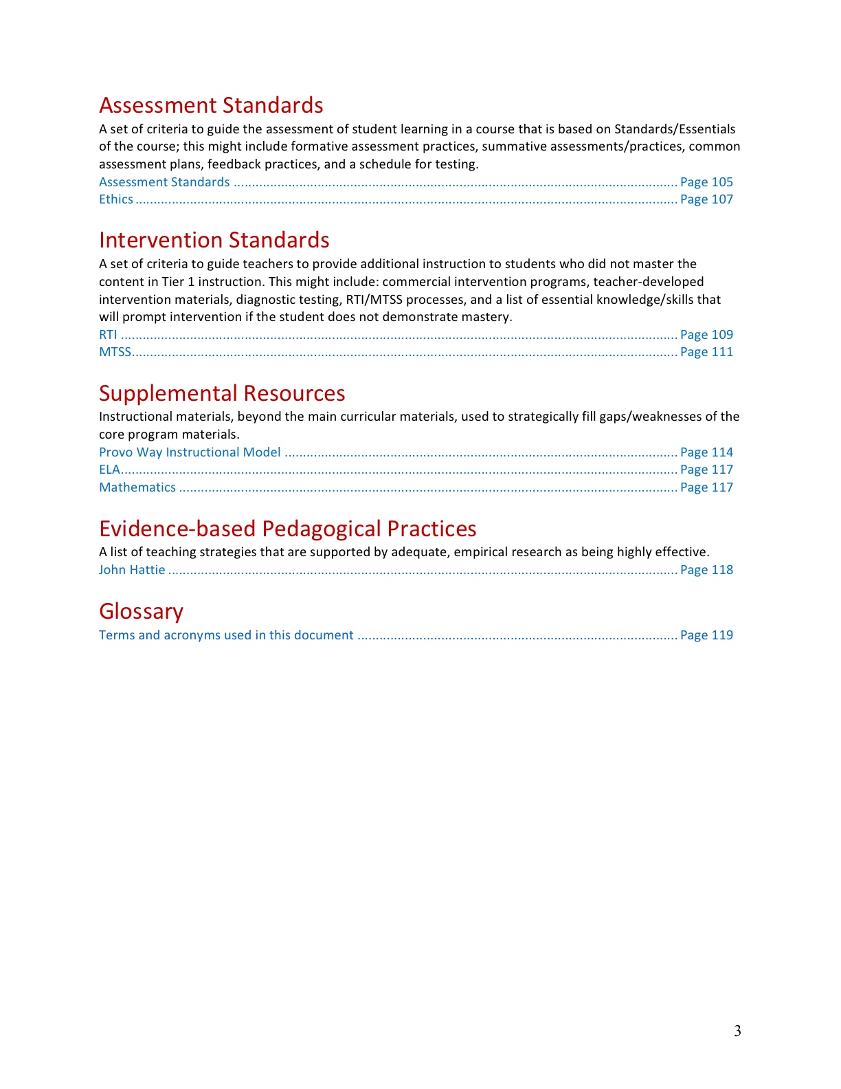 Grade 2 Curriculum Notebook Pages 101 - 119 - Text Version