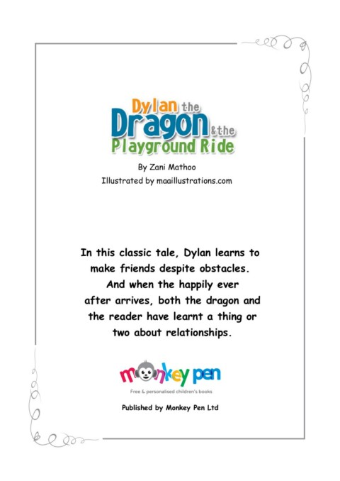 008 Dylan The Dragon Pages 1 23 Text Version Anyflip Also i added a chibi one because i could. anyflip