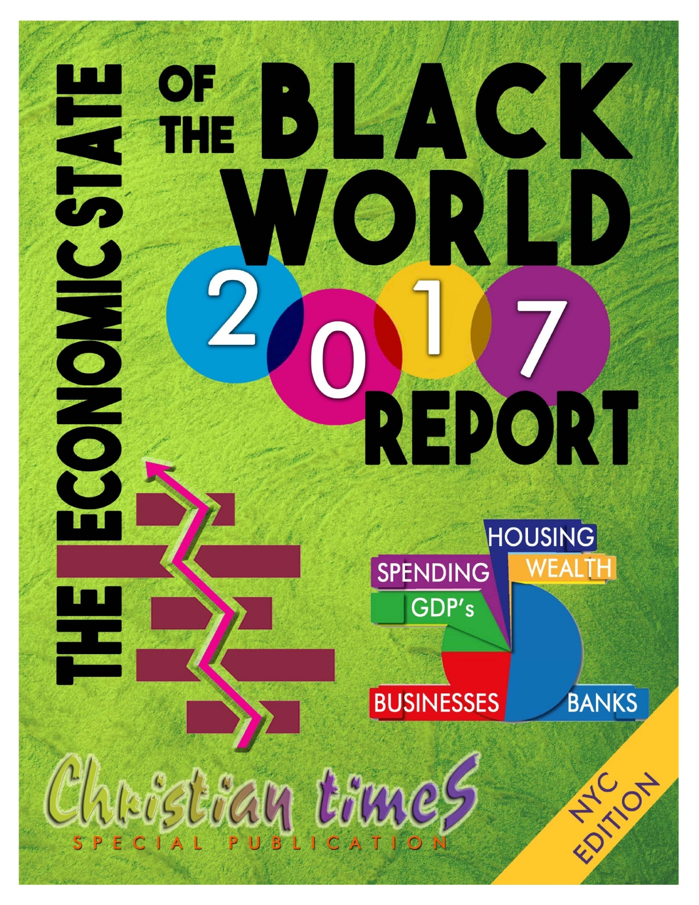 Economic State of Black New York Report (2017) Pages 1 - 50