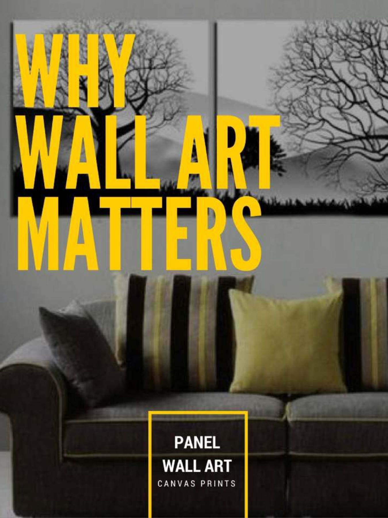 The Significance of Wall Art | AnyFlip