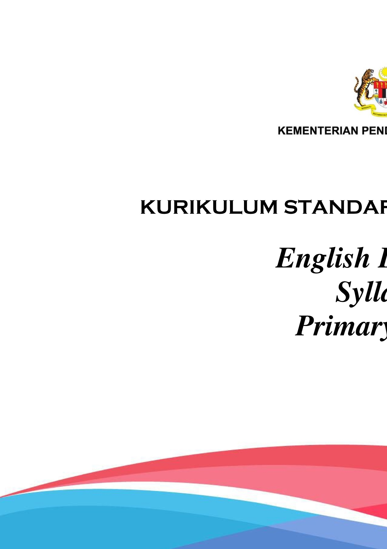 Primary Year 2 Syllabus Pages 1 - 27 - Text Version | AnyFlip