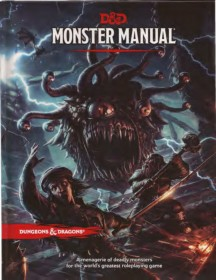 Monster Manual D&D 5e Pages 201 - 250 - Text Version | AnyFlip