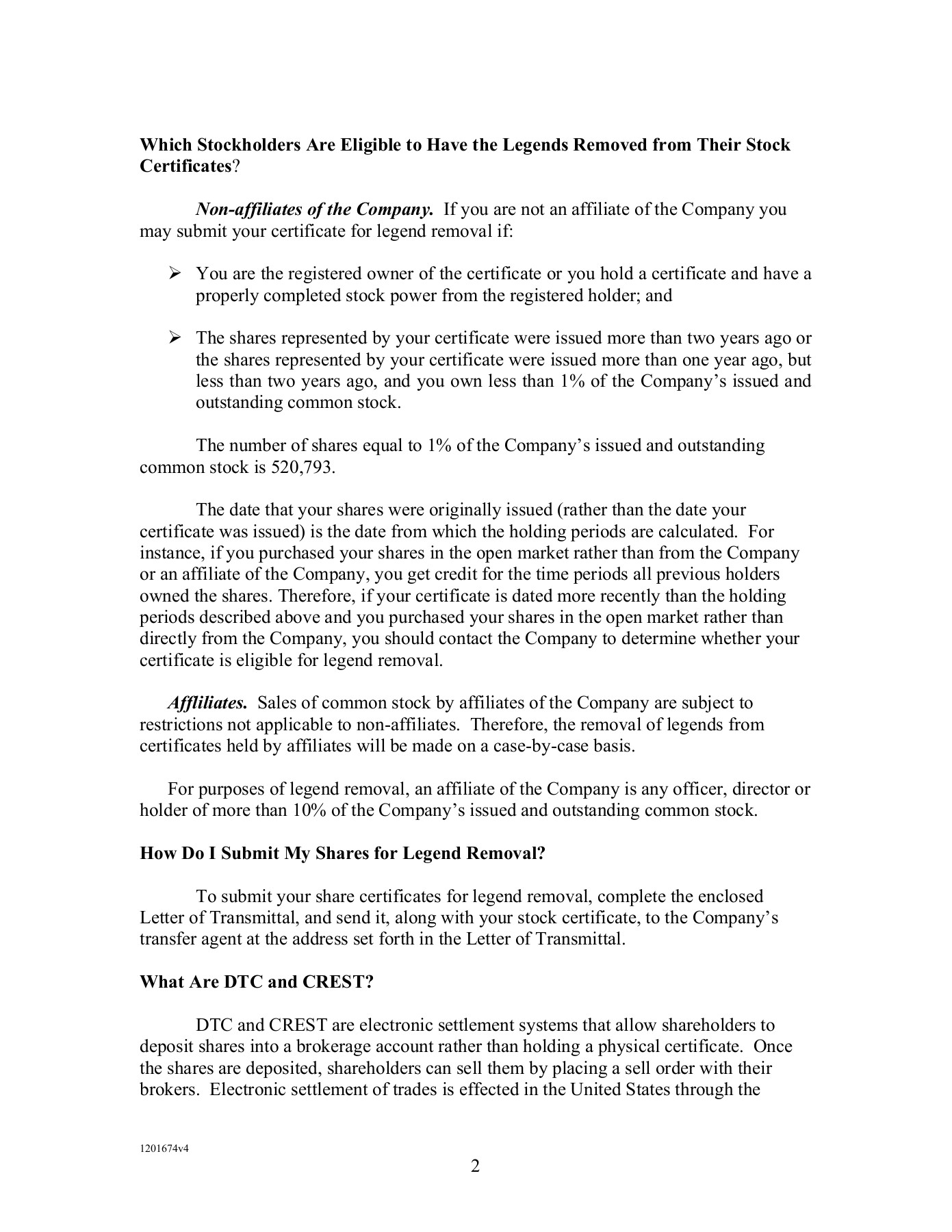 Frontera Resources Corporation Questions and Answers