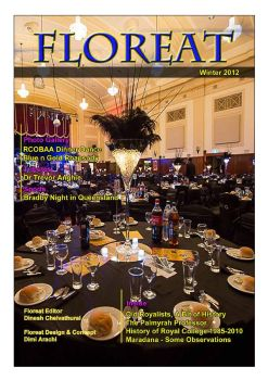 Floreat - 2017 April Issue Pages 1 - 45 - Text Version | AnyFlip