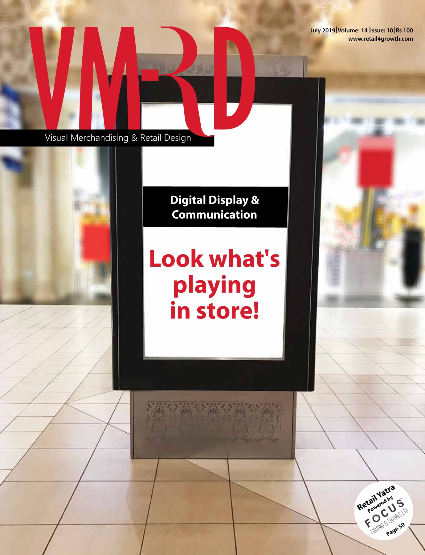 Visual merchandising & Retail design Pages 51 - 70 - Text