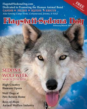 Flagstaff-Sedona Dog, December 2018/January 2019 Pages 1 - 44 - Text