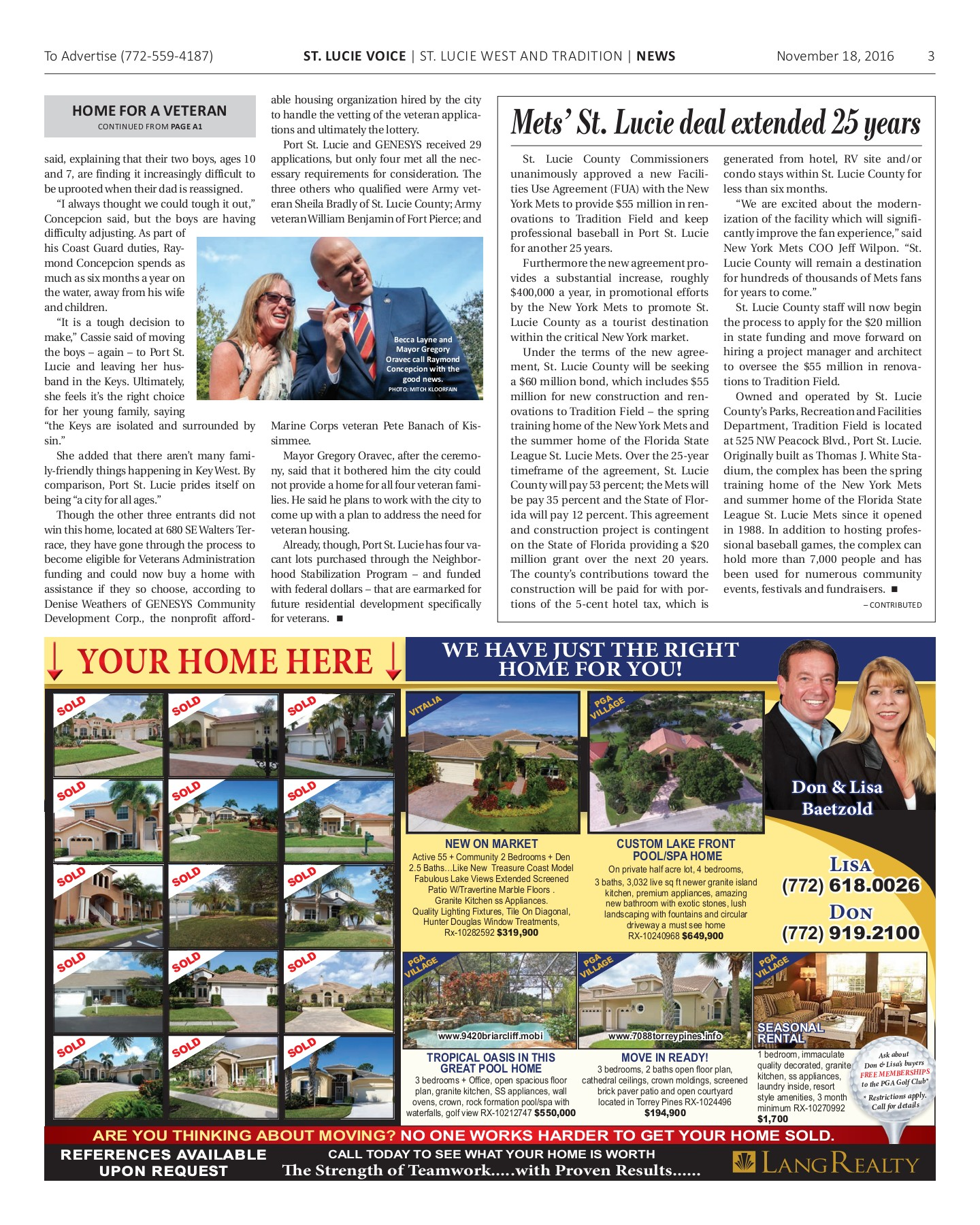 11182016 Issue 14 Pages 1 44 Text Version Anyflip