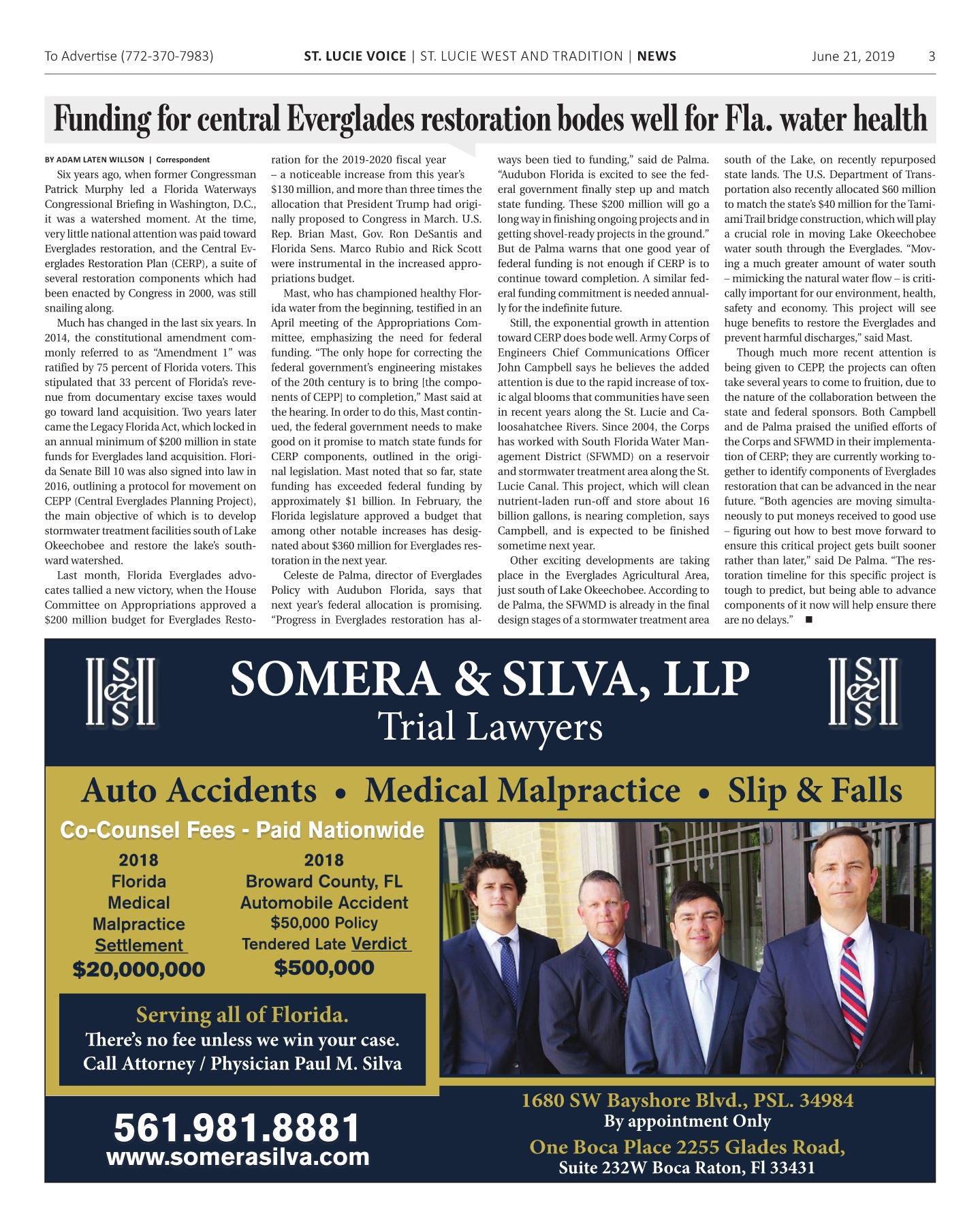 06/21/2019 ISSUE 25 Pages 1 - 40 - Text Version | AnyFlip