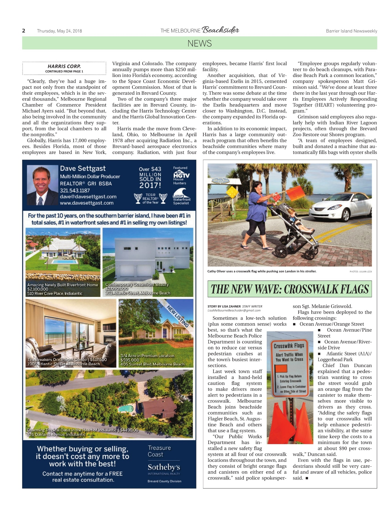 18f2a637148 05/24/2018 ISSUE 21 Pages 1 - 44 - Text Version | AnyFlip