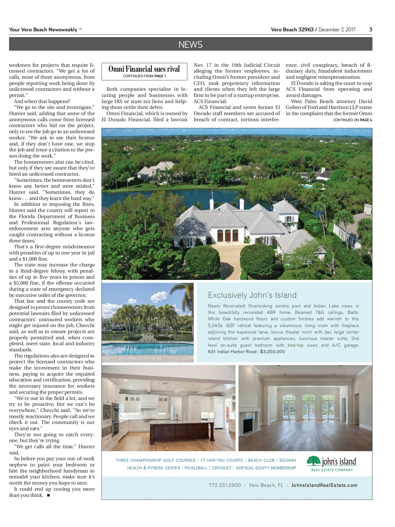 12 07 2017 Issue 49 Pages 1 50 Text Version Anyflip