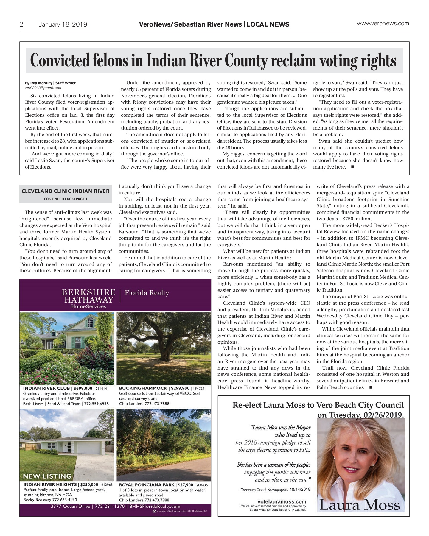 40c766f04c77d 01/18/2019 ISSUE 03 Pages 1 - 40 - Text Version | AnyFlip
