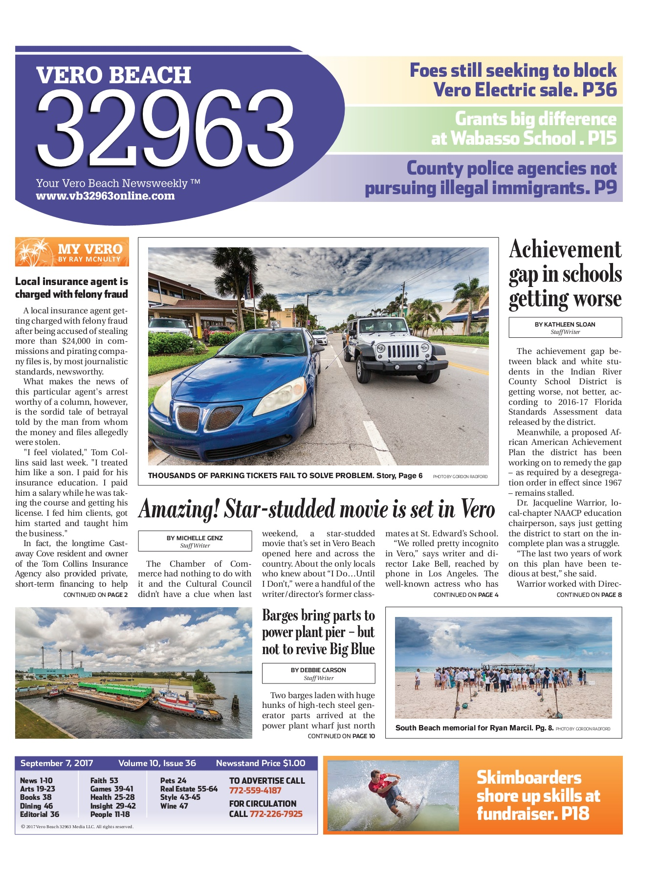 85d8339f 09/07/2017 ISSUE 36 Pages 1 - 50 - Text Version   AnyFlip