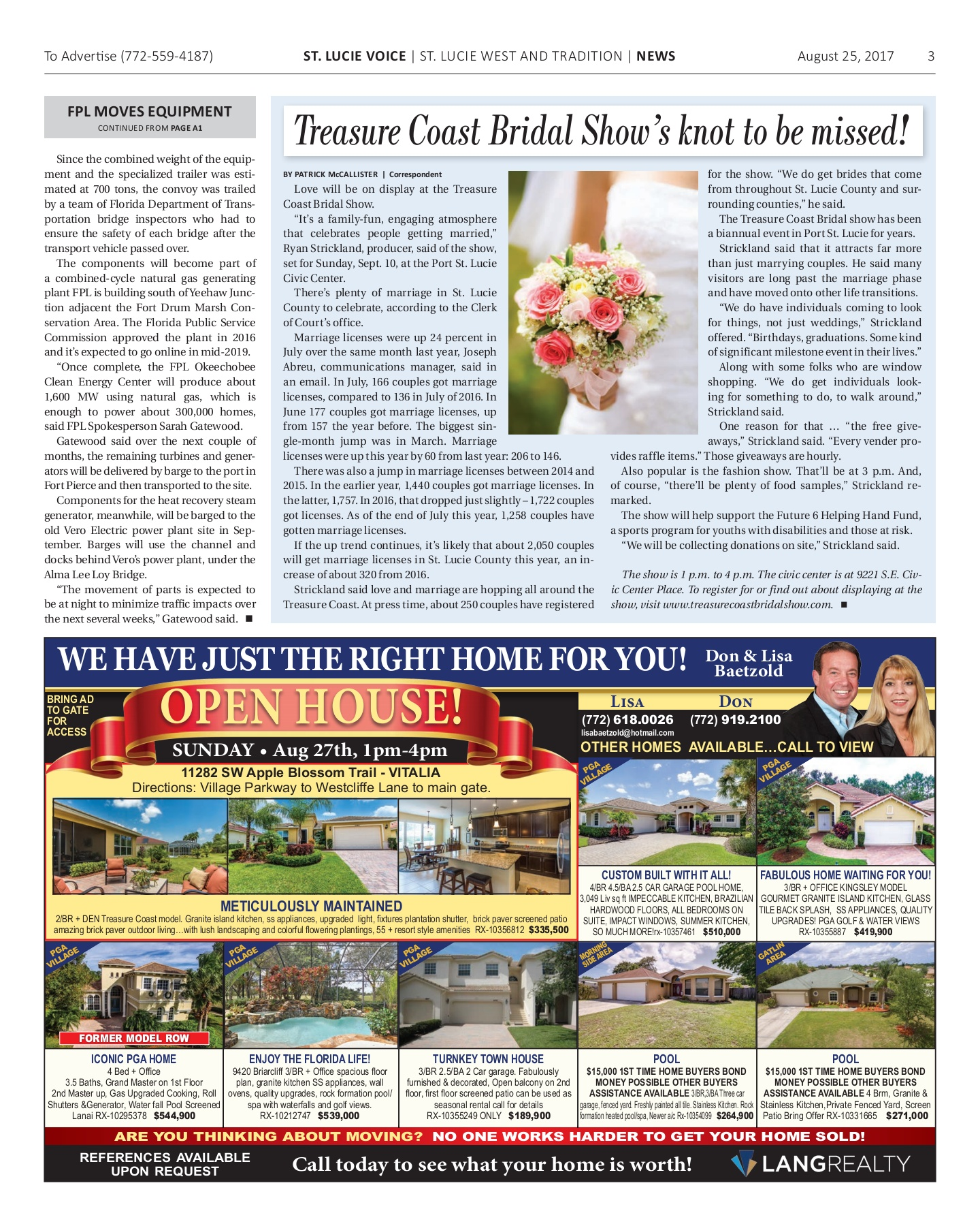 08/25/2017 ISSUE 34 Pages 1 - 44 - Text Version | AnyFlip