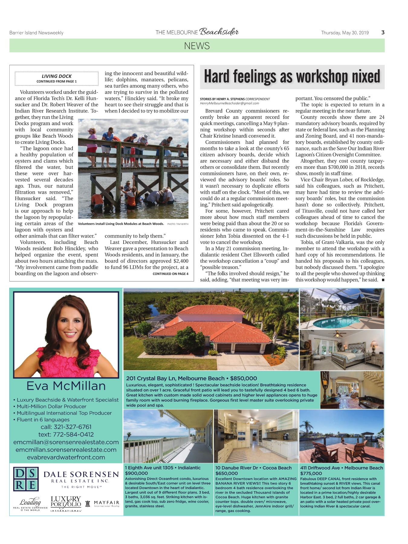 05/30/2019 ISSUE 22 Pages 1 - 40 - Text Version | AnyFlip