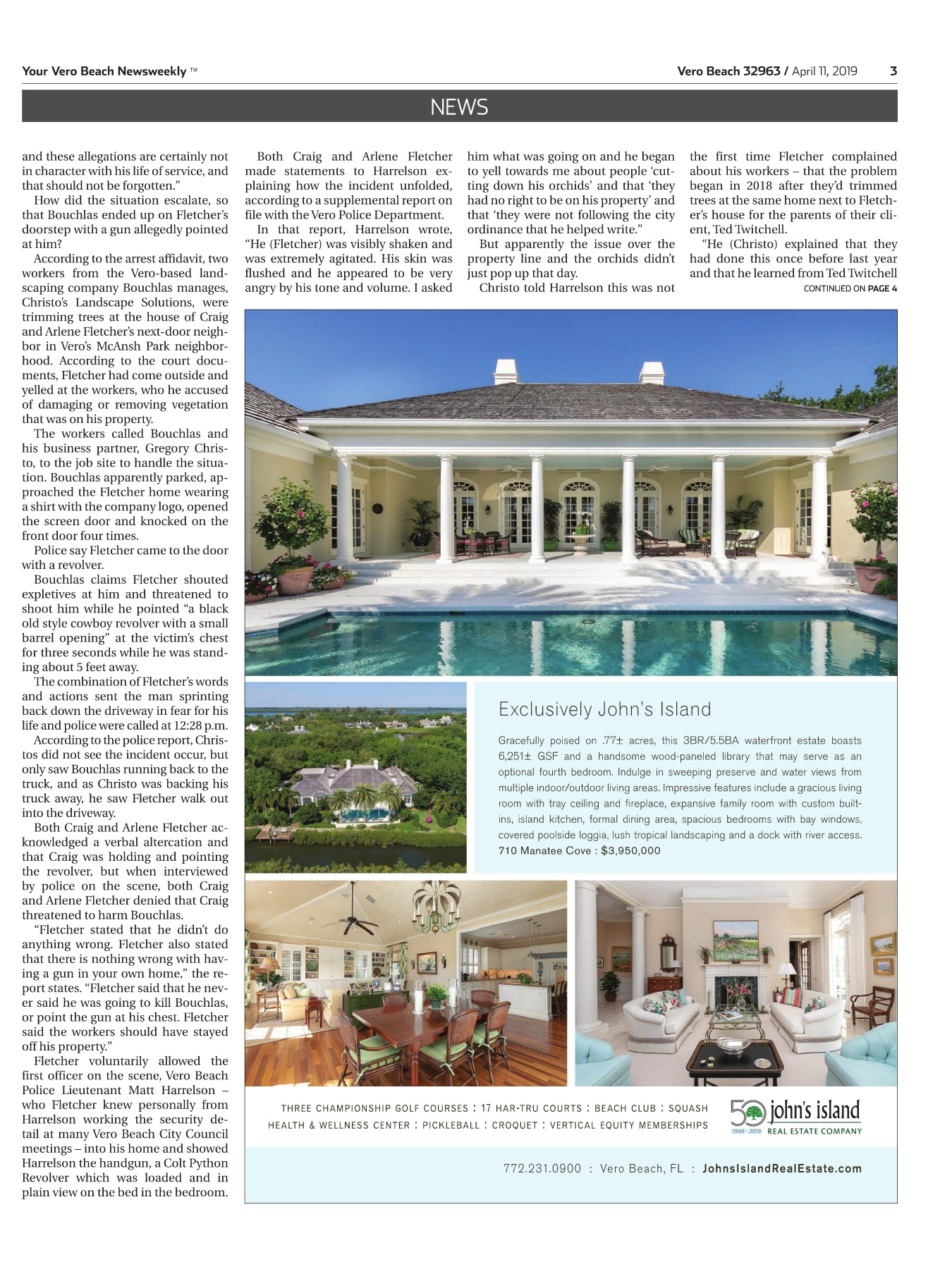 04/11/2019 ISSUE 15 Pages 1 - 50 - Text Version | AnyFlip