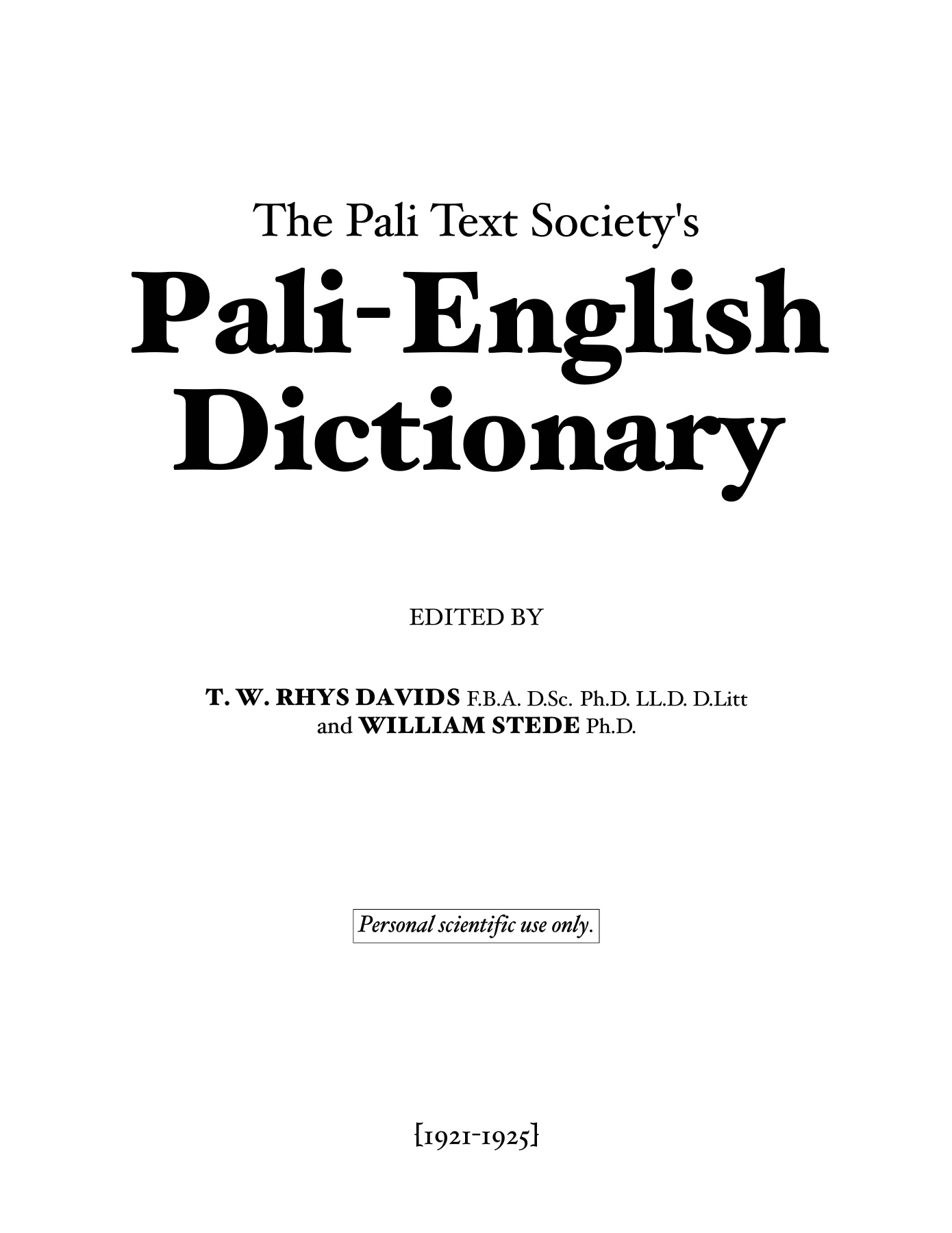 Pali English Dictionary Pages 501 550 Text Version Anyflip Mao Tayo Parking Area 660 204