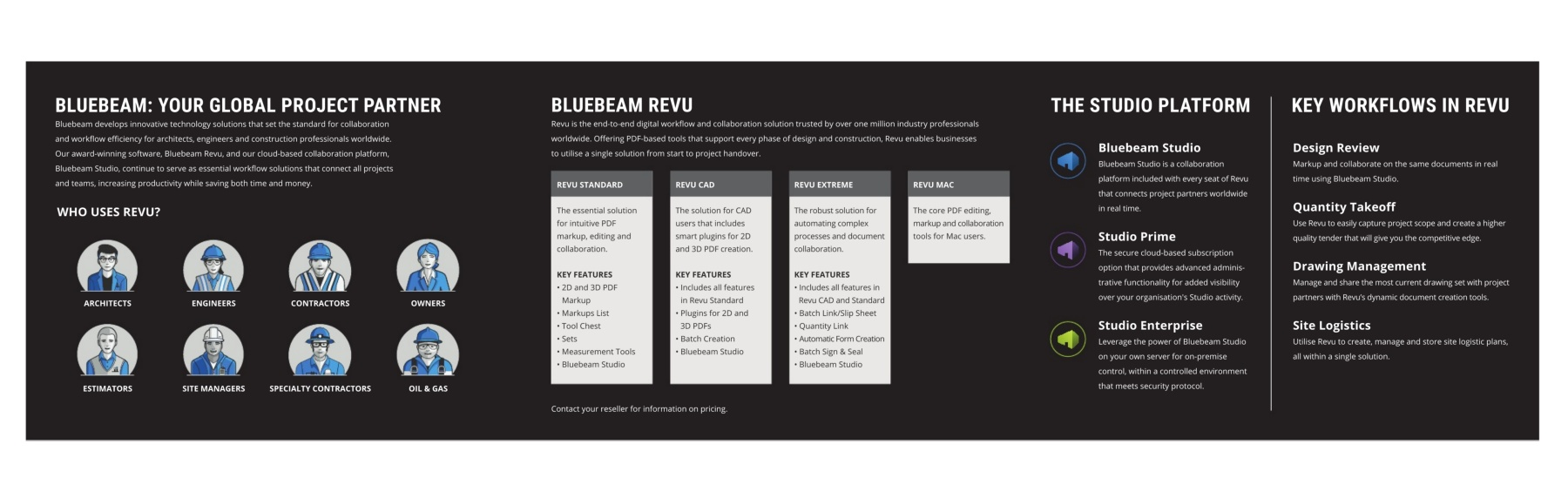 Blueneam-new-brochure-2018 Pages 1 - 2 - Text Version | AnyFlip