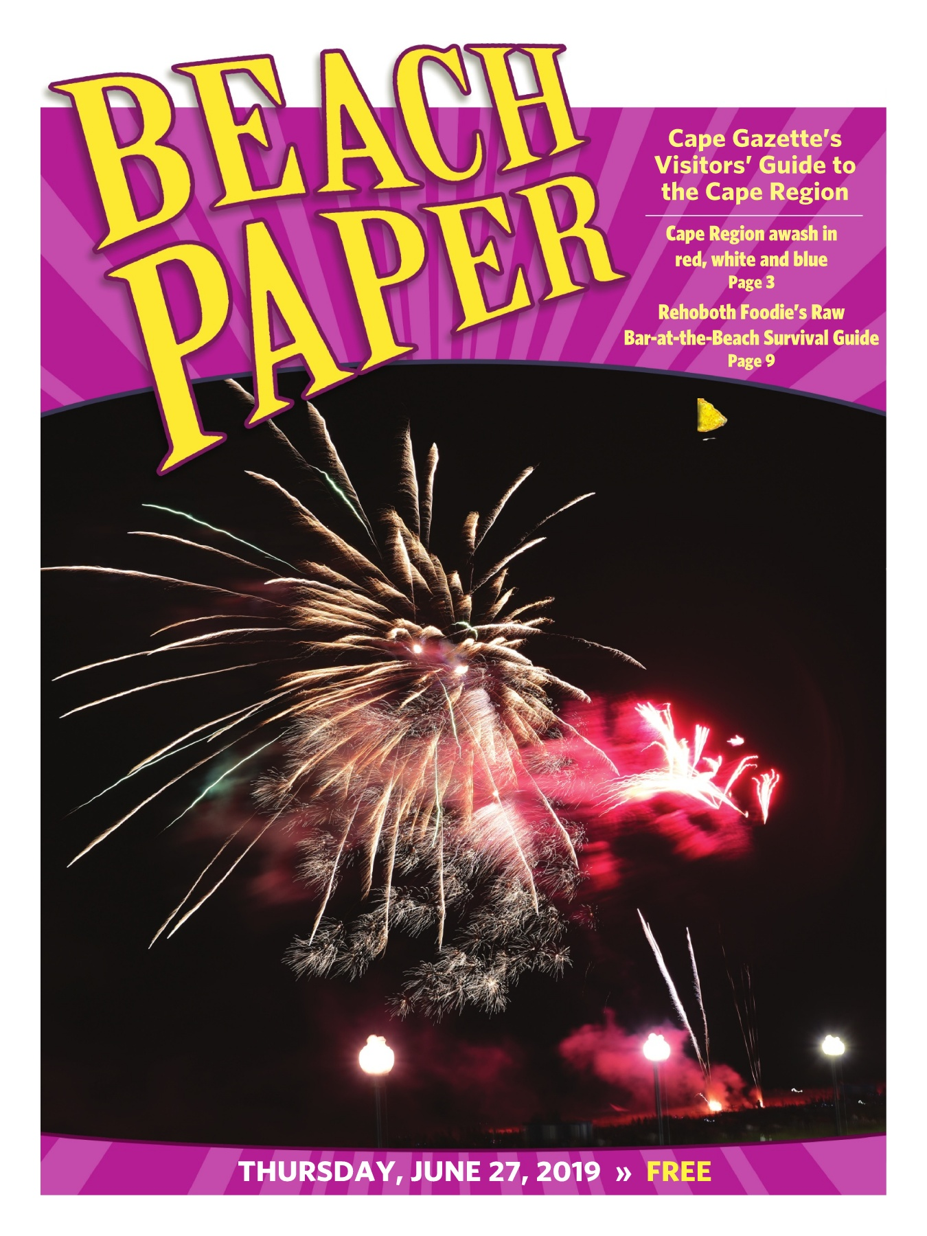Beach Paper Pages 1 36 Text Version Anyflip