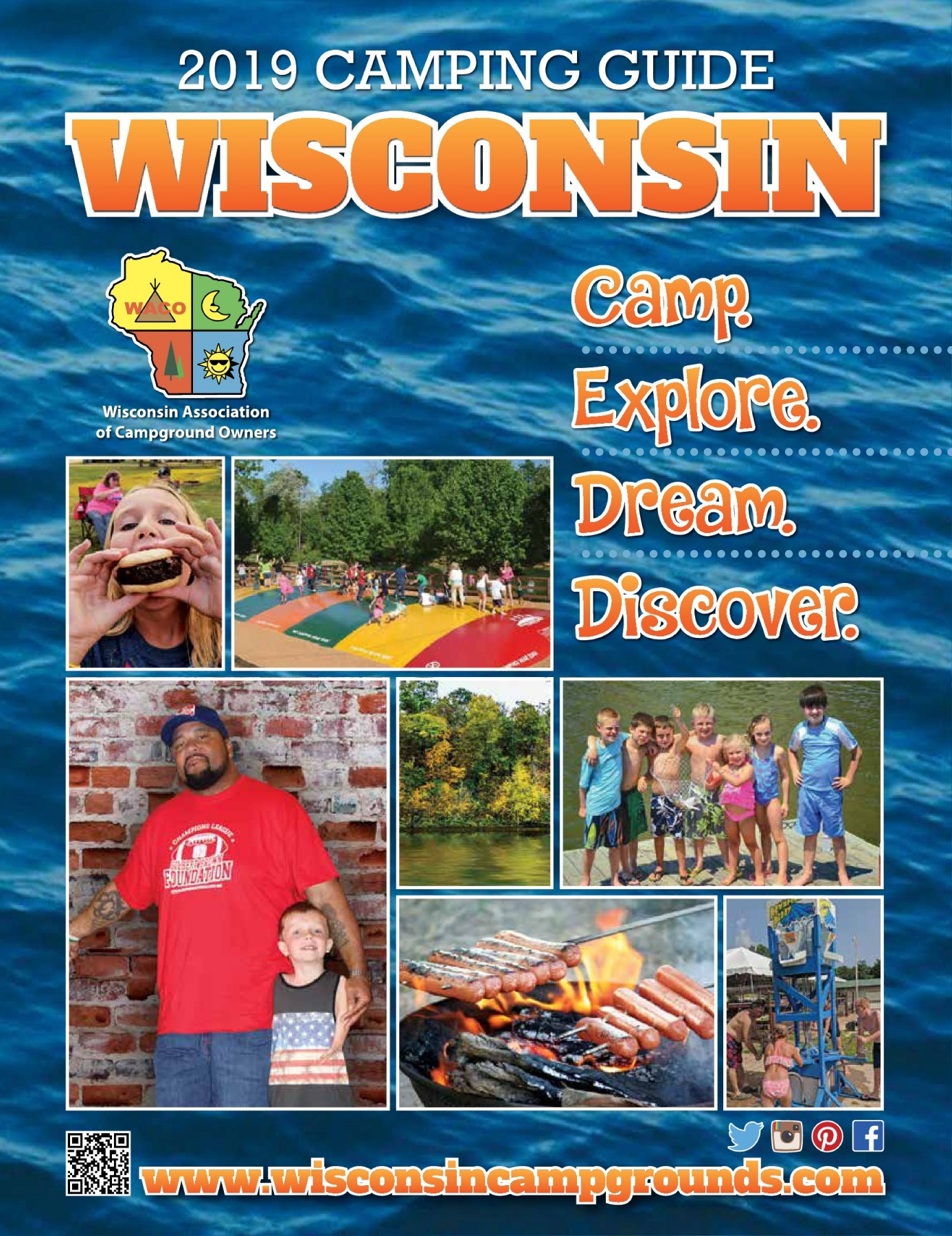 2019 Camping Guide Pages 1 - 50 - Text Version | AnyFlip
