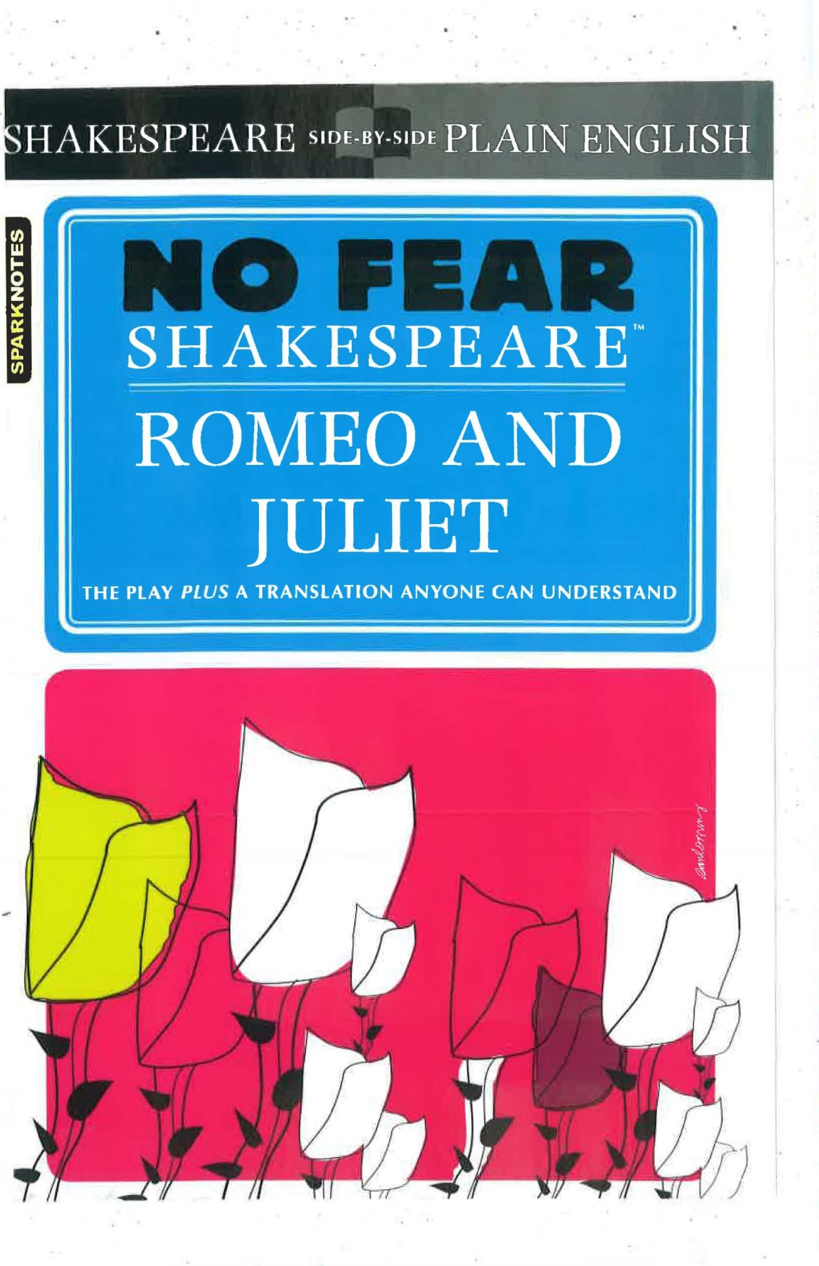 6f2baf38e No Fear Shakespeare - Romeo and Juliet Pages 151 - 200 - Text ...