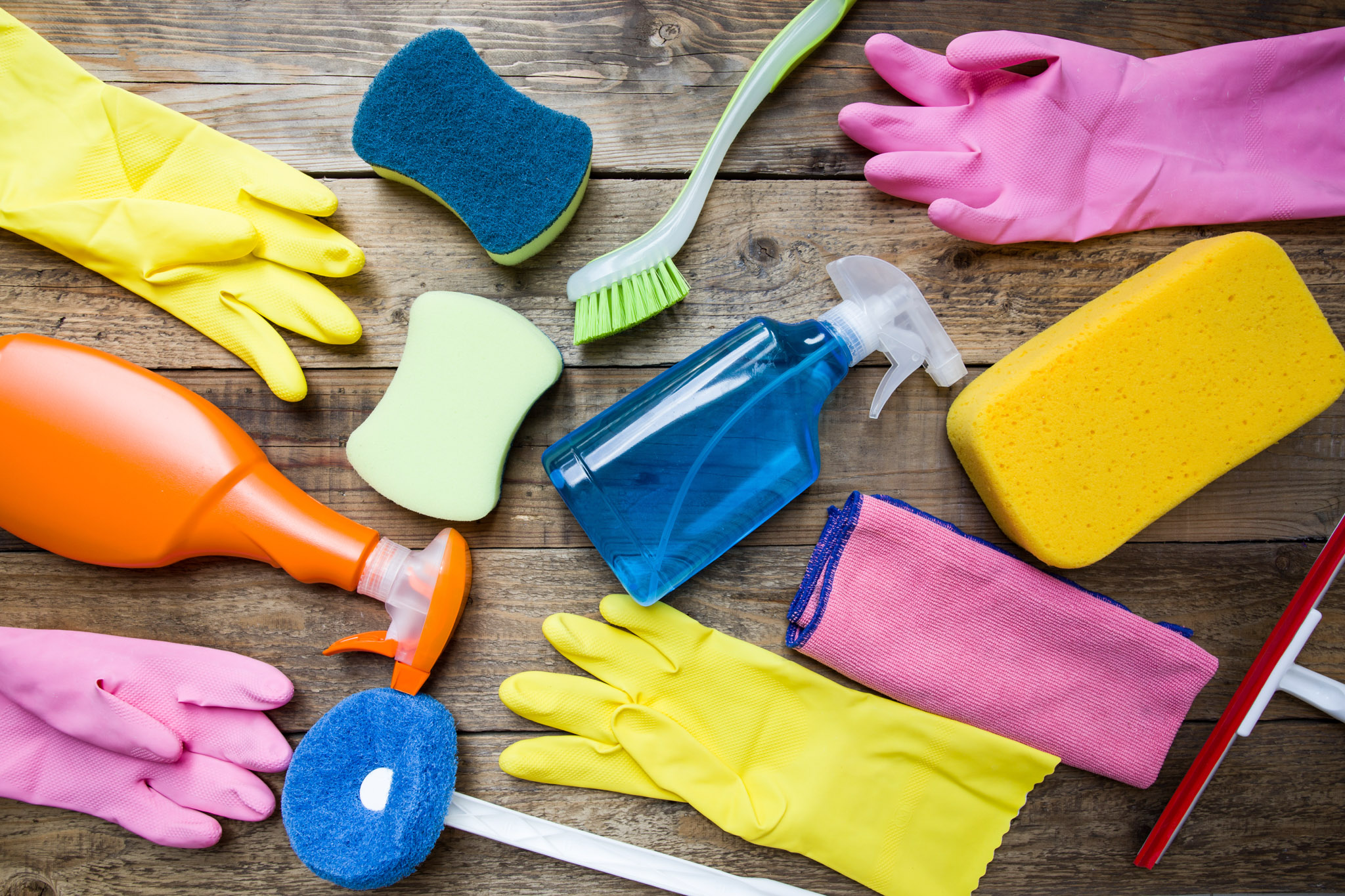 Image result for Selecting Home Cleaning Services