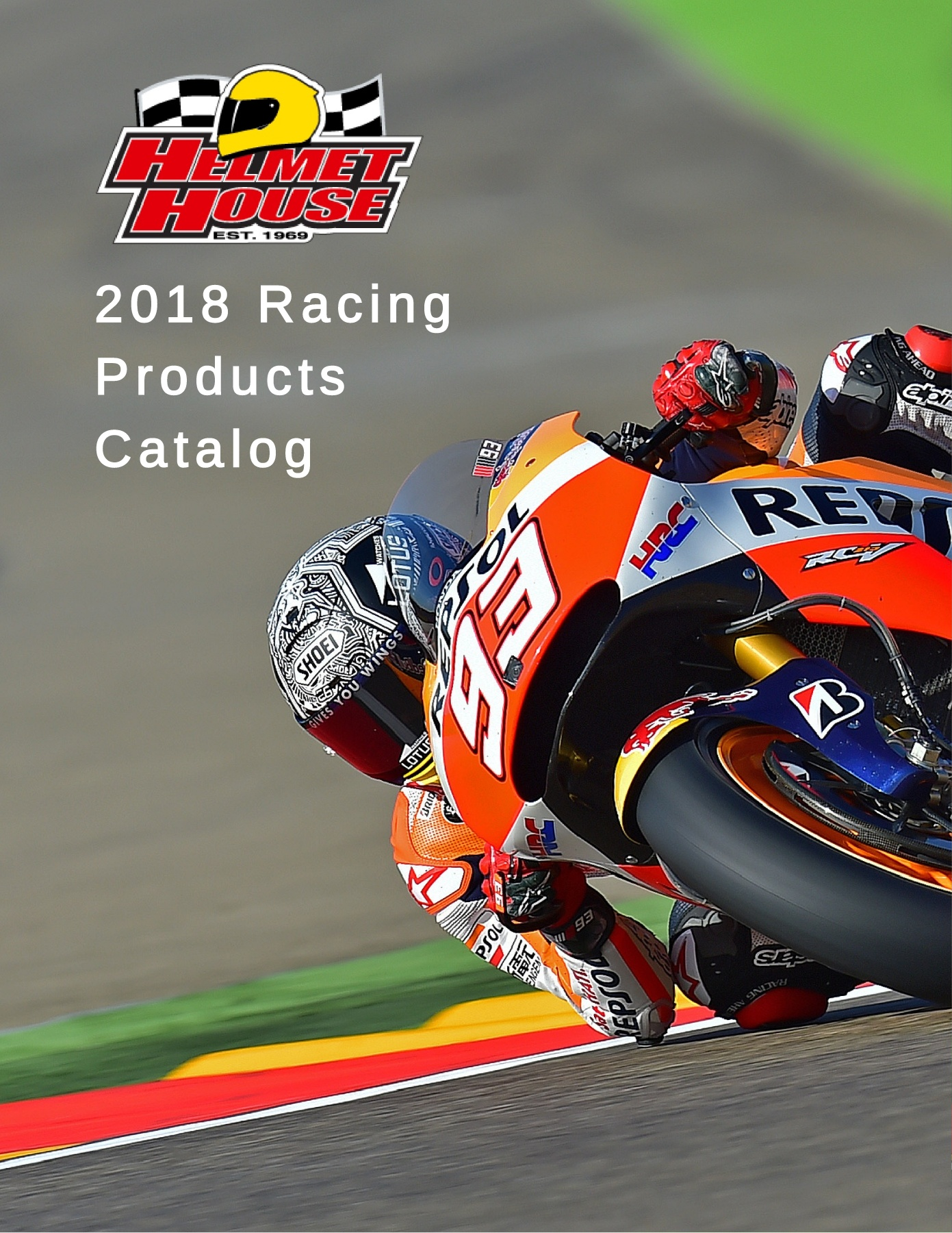 4b82c9a9 2018 Helmet House Racing Products Pages 1 - 50 - Text Version | AnyFlip
