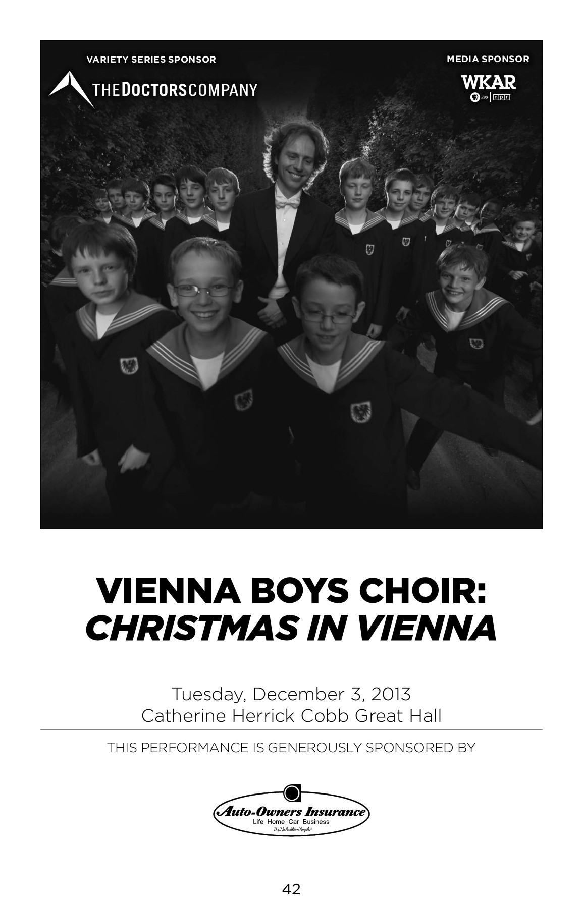 Vienna Boys Choir Christmas.Vienna Boys Choir Christmas In Vienna