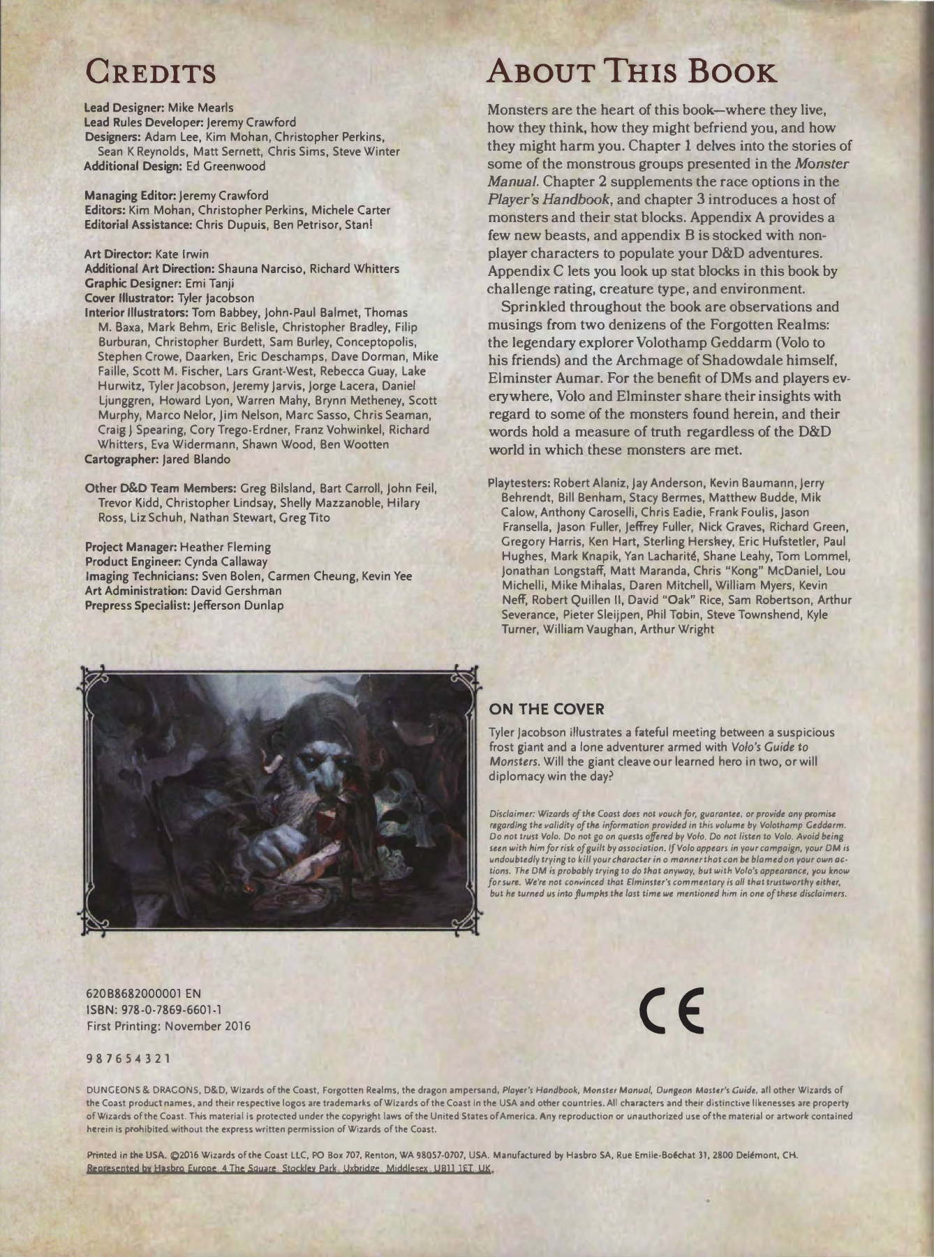 Volo's Guide to Monsters Pages 151 - 200 - Text Version | AnyFlip