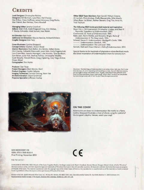 Waterdeep Mad Mage Pages 251 - 300 - Text Version | AnyFlip