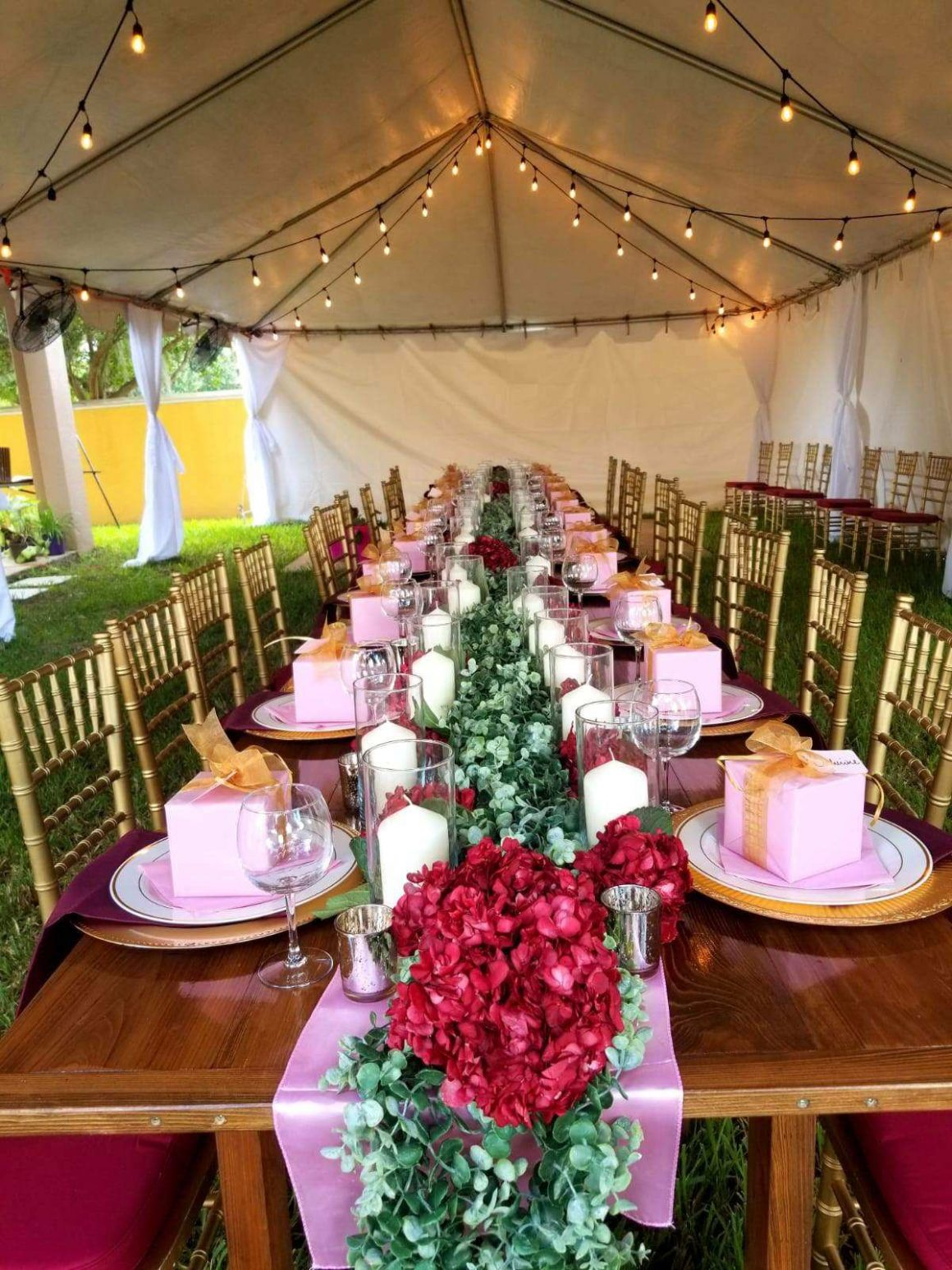 Tent Rentals For Weddings Clearwater Fl Call 727 308 2138