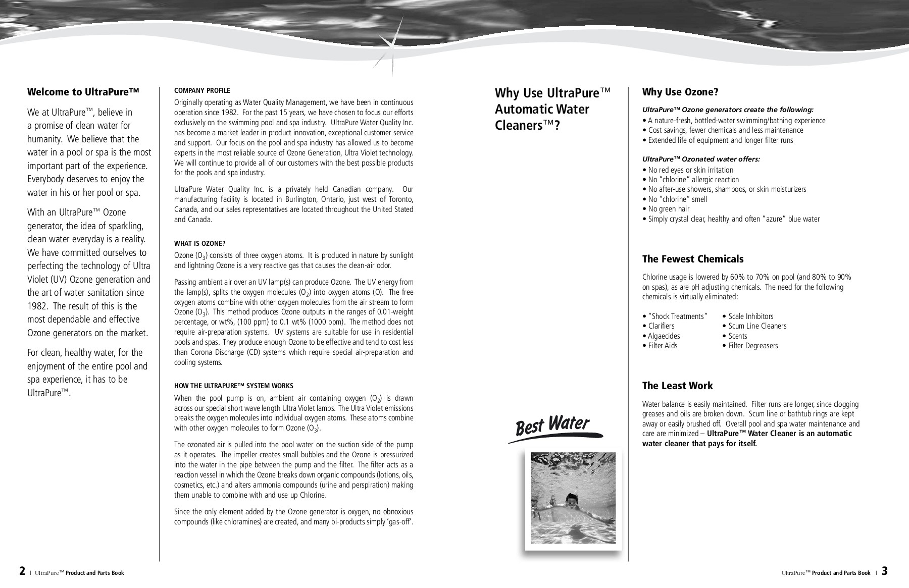UltraPure Product Book Pages 1 - 16 - Text Version | AnyFlip
