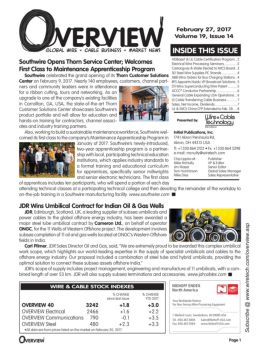 Fastener News Report August 14 2017 Full Flip Book Pages 1
