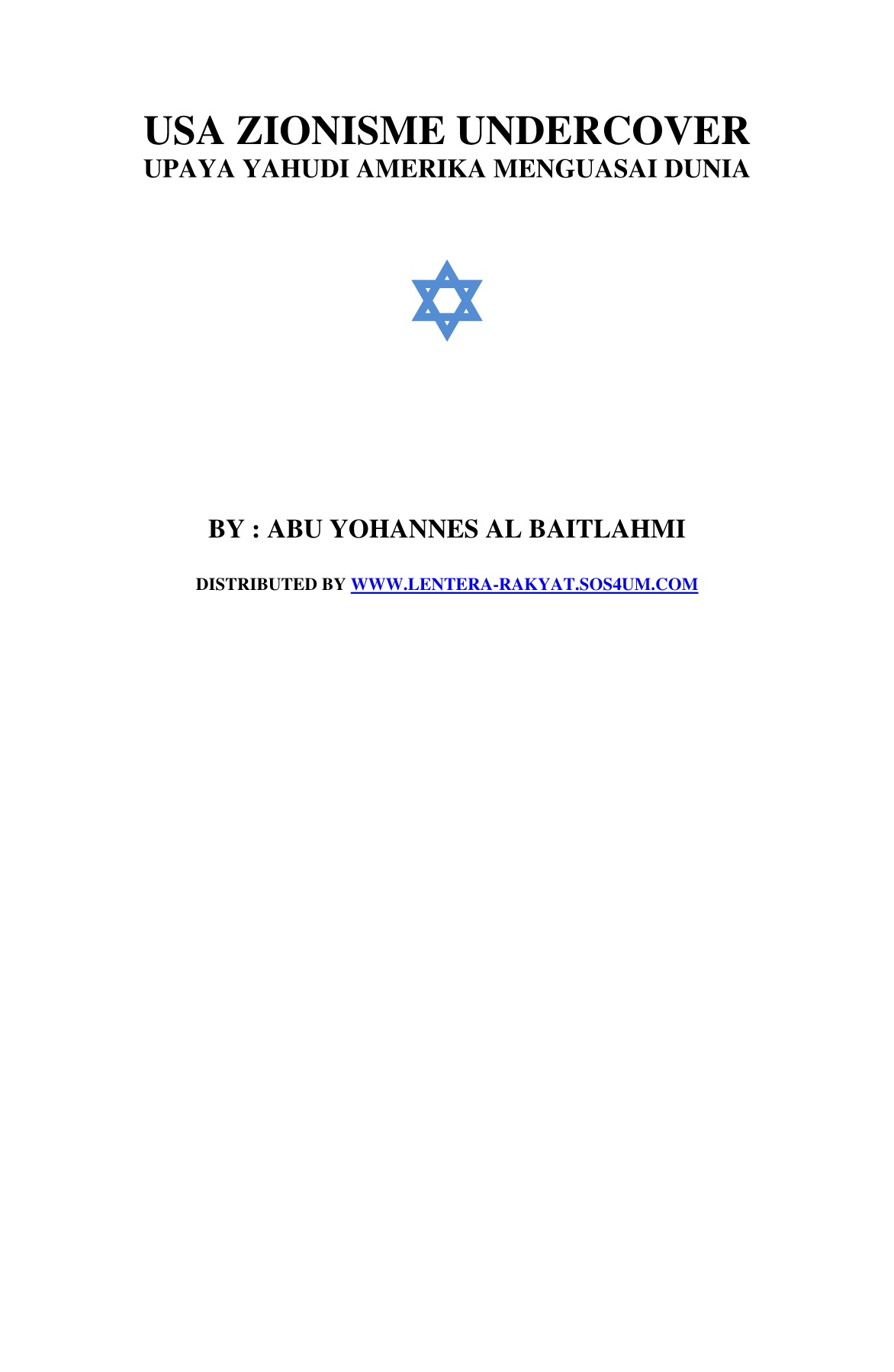 Israel Undercover Pages 1 - 50 - Text Version | AnyFlip