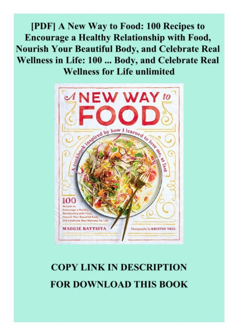 Body For Life Food Recipes